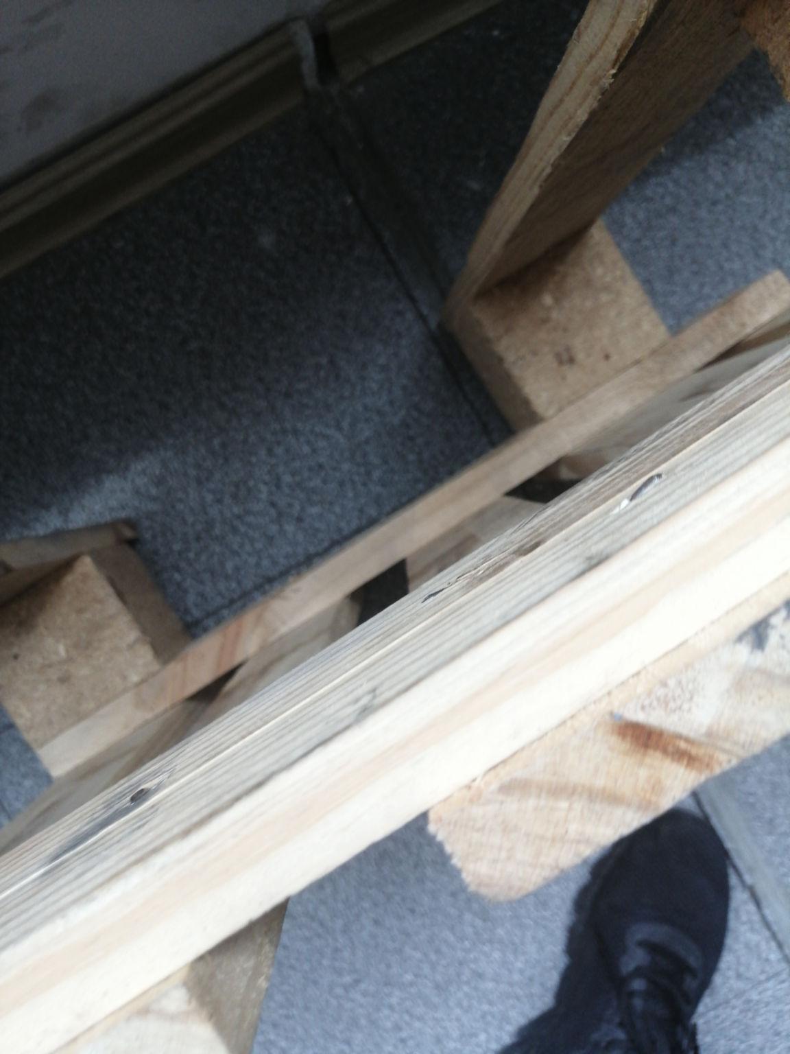 苏州专业大尺寸木托盘厂家批发日本生态工程木托盘