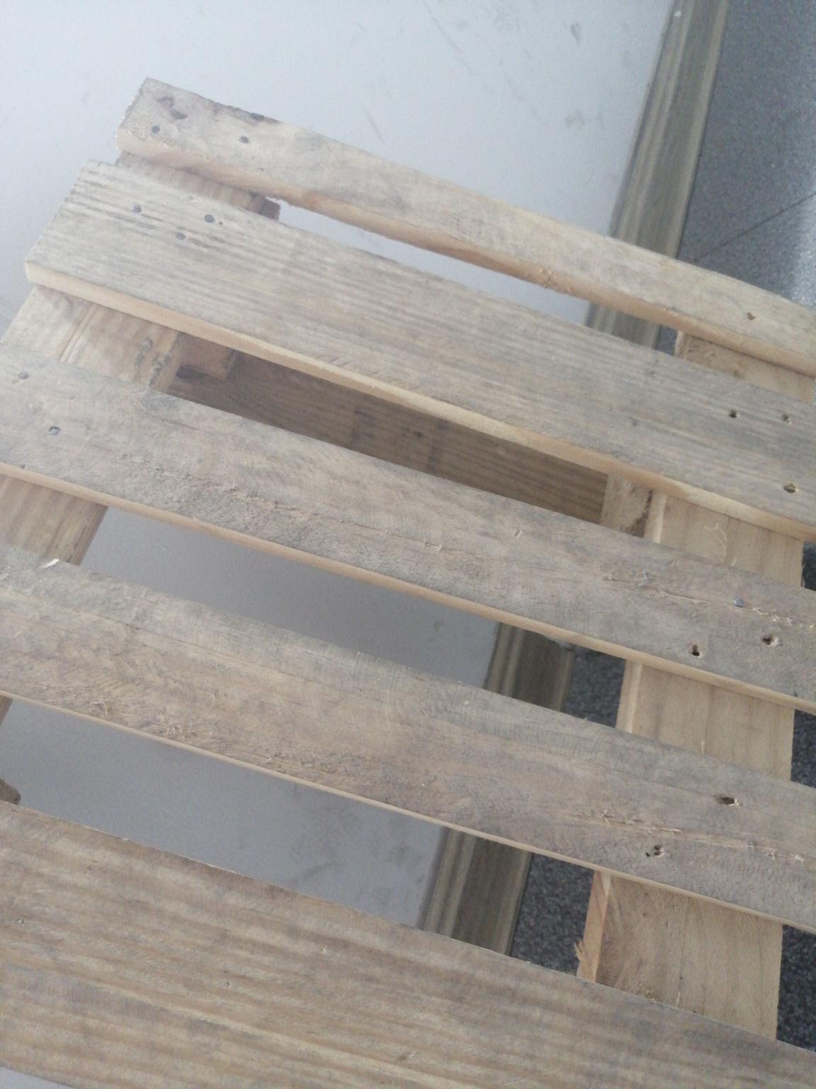 销售标准木托盘厂家批发价