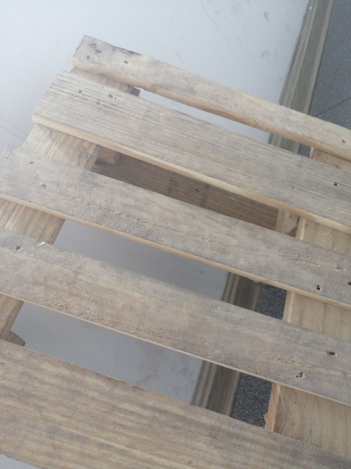 长期全木托盘 - 批发厂家