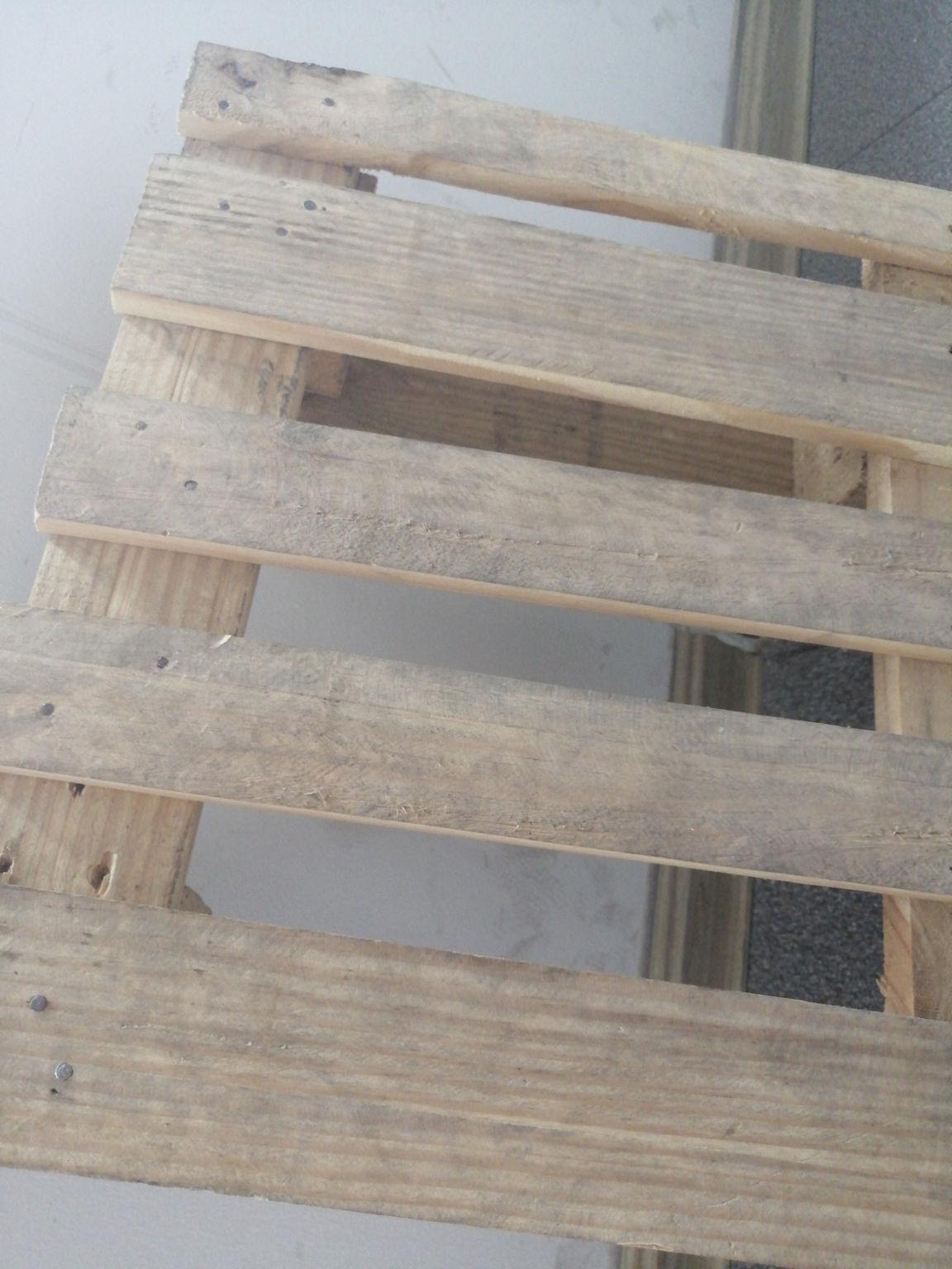 黑龙江齐齐哈尔出口木托盘实木欧标托盘厂家直销友浩木器