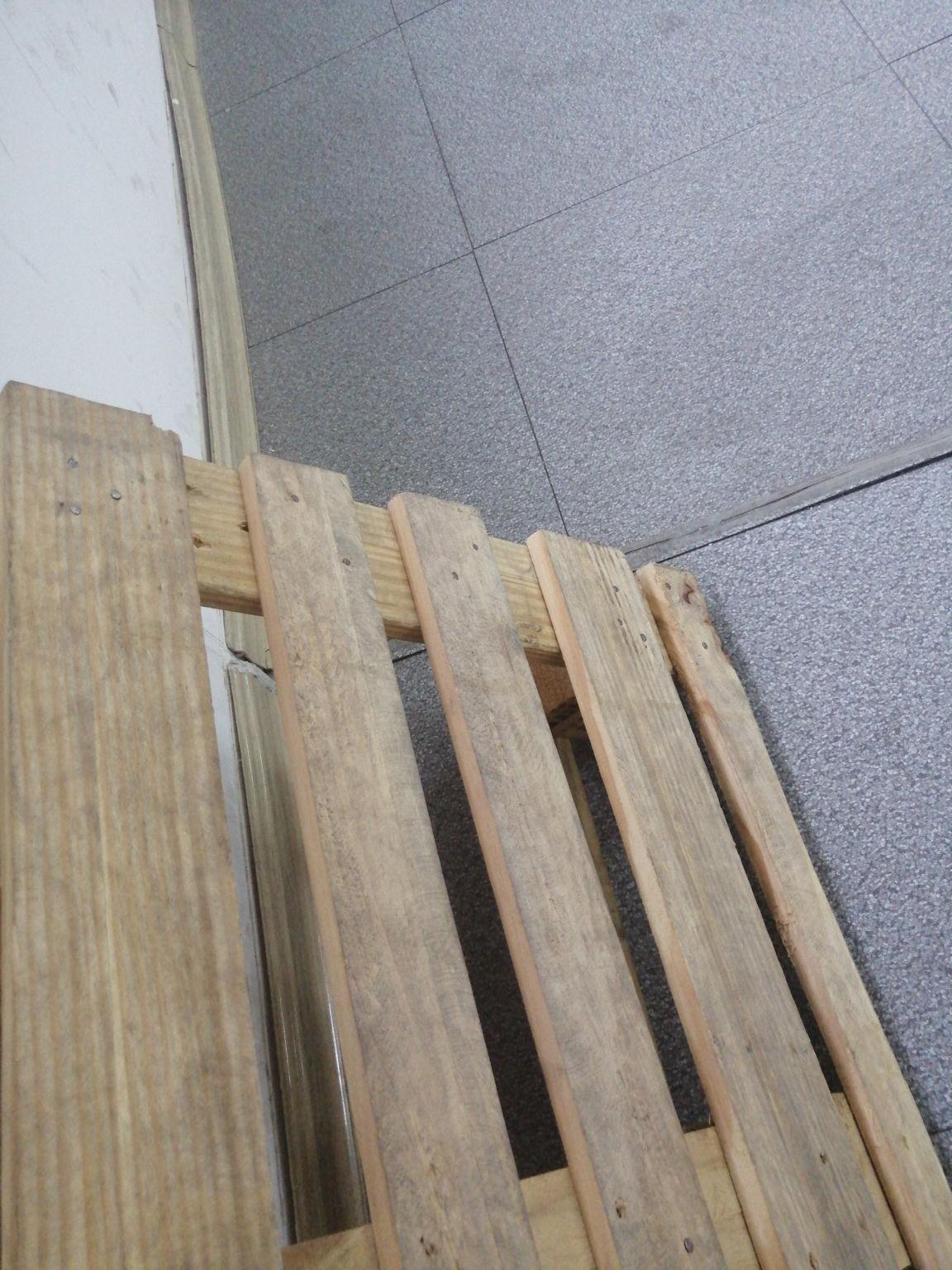 嘉兴求购方形木托盘加工厂可订购板料、定尺、短