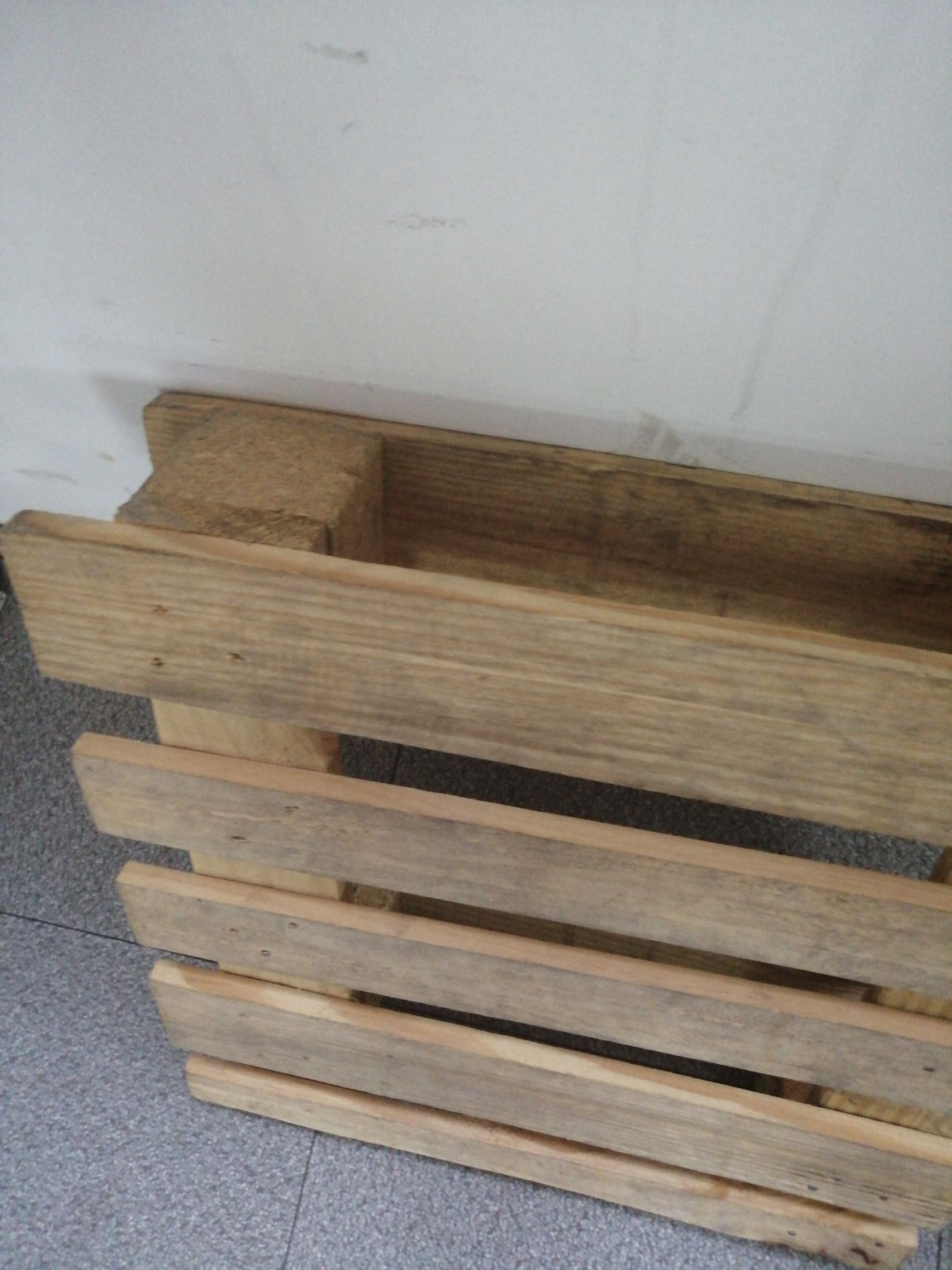 嘉兴销售标准木托盘 - 批发厂家