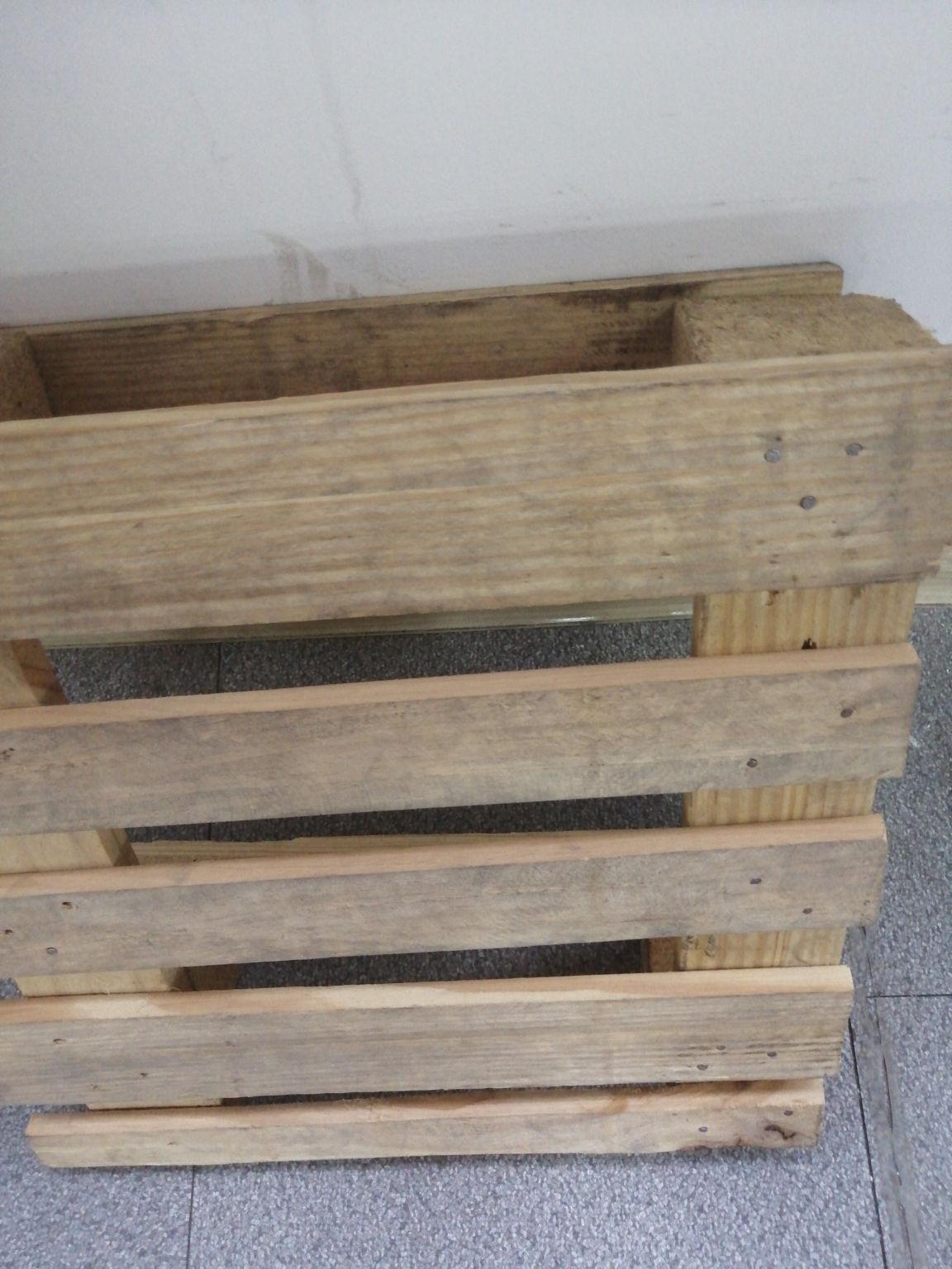 大连松木木托盘多少钱一米