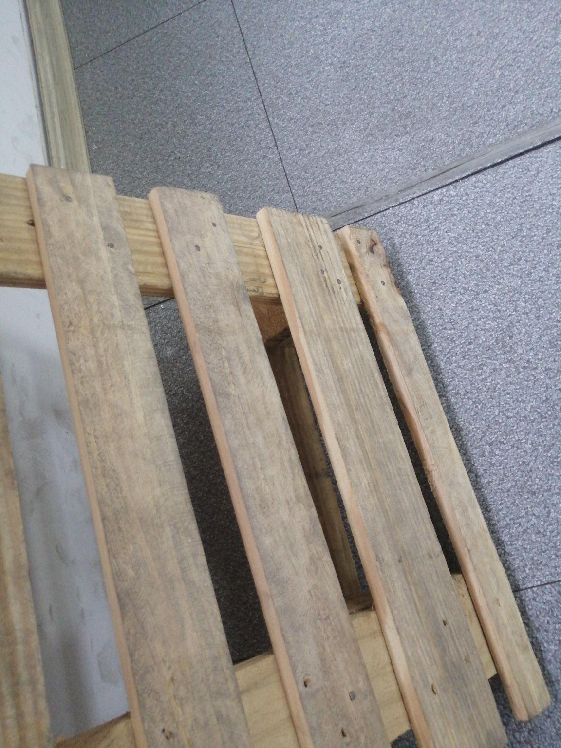 杭州专业简易木托盘质量提升平台