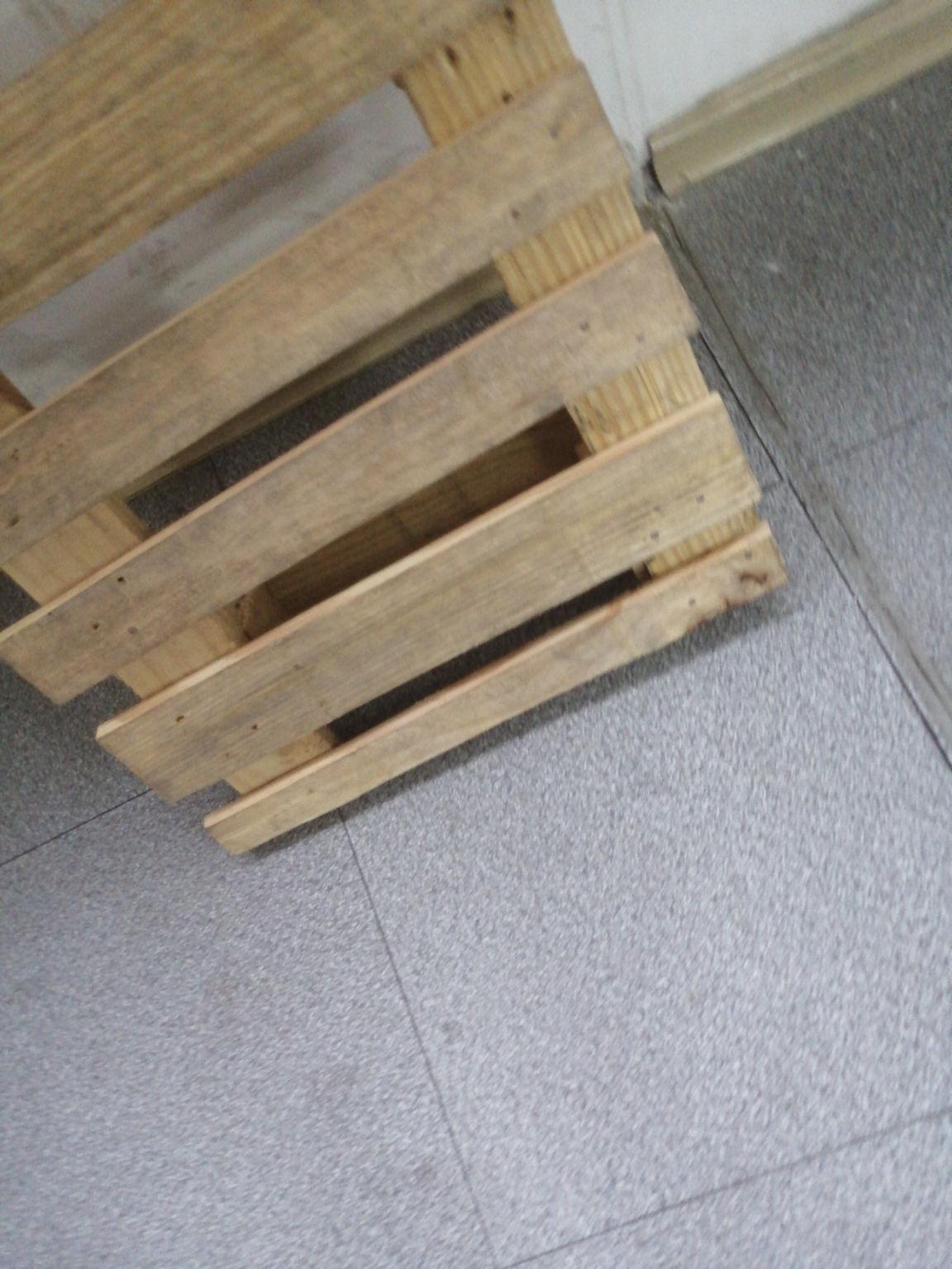 杭州定做木托盘质量良莠不齐
