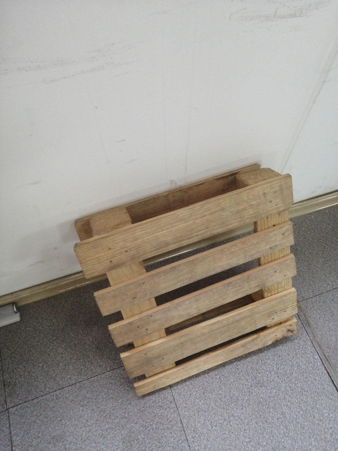 杭州定制简易木托盘加工厂家一是本身有??,◍♋゠Ⅽ☪整的生产设备