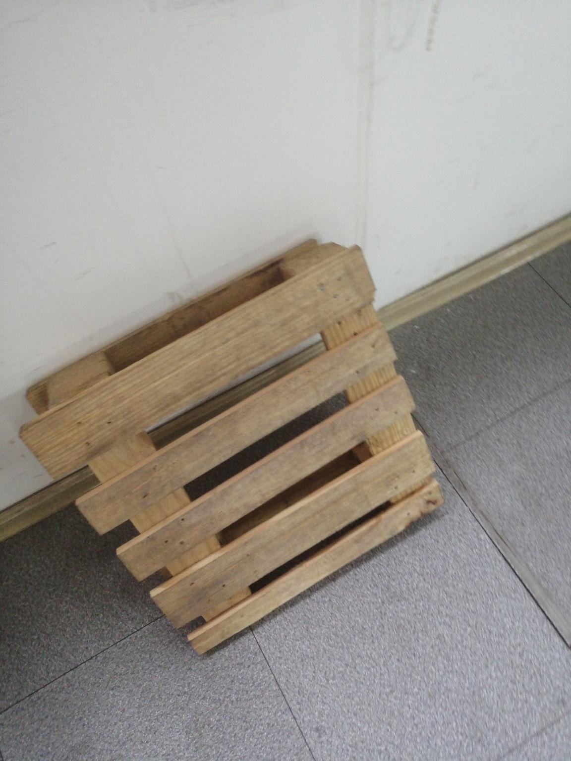 杭州求购仓储木托盘山东台州有不少叫好的百