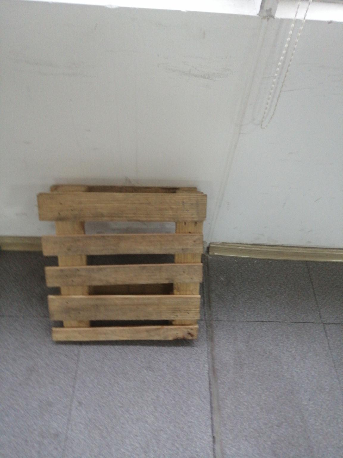 桐乡订做周转木托盘图片