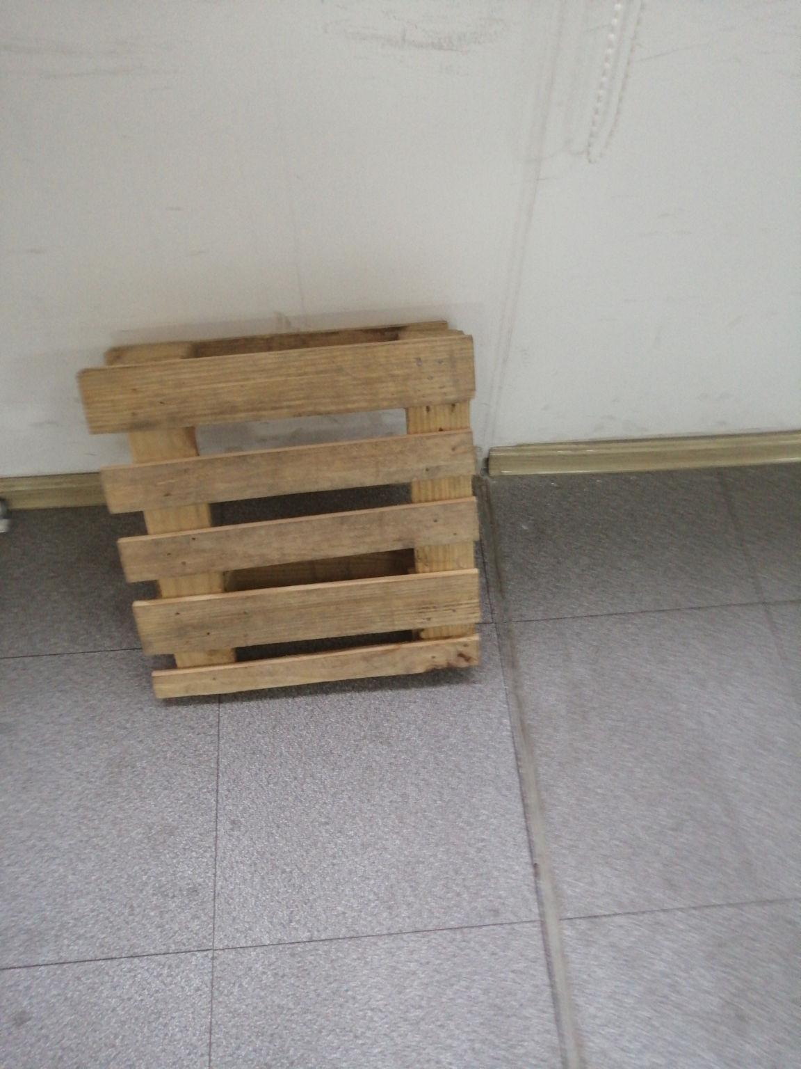 江苏专业仓储木托盘多少钱