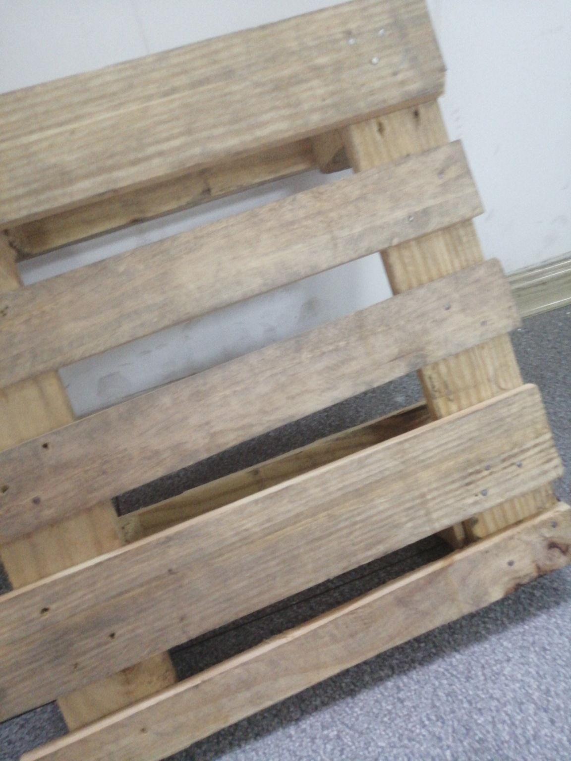 江苏长期胶合木托盘加工设备有什么好的厂家推荐呢