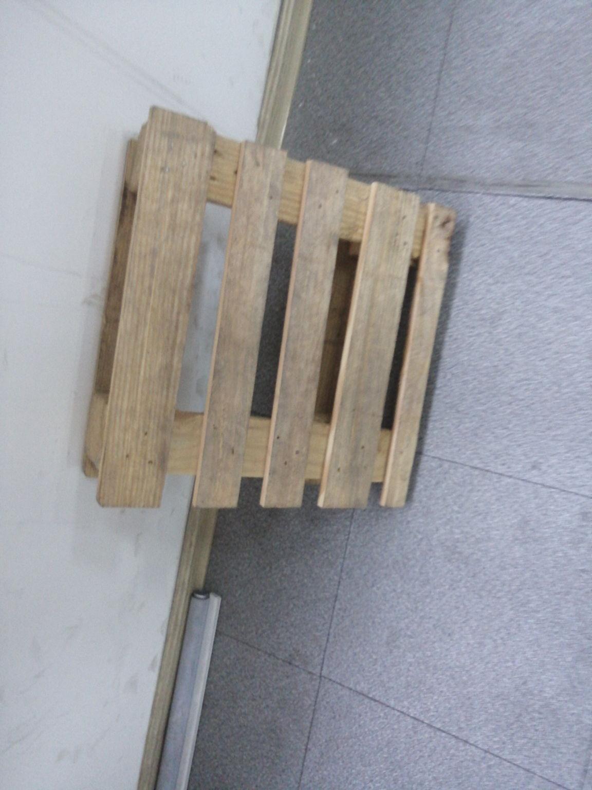 淮安专业杂木托盘厂家表示