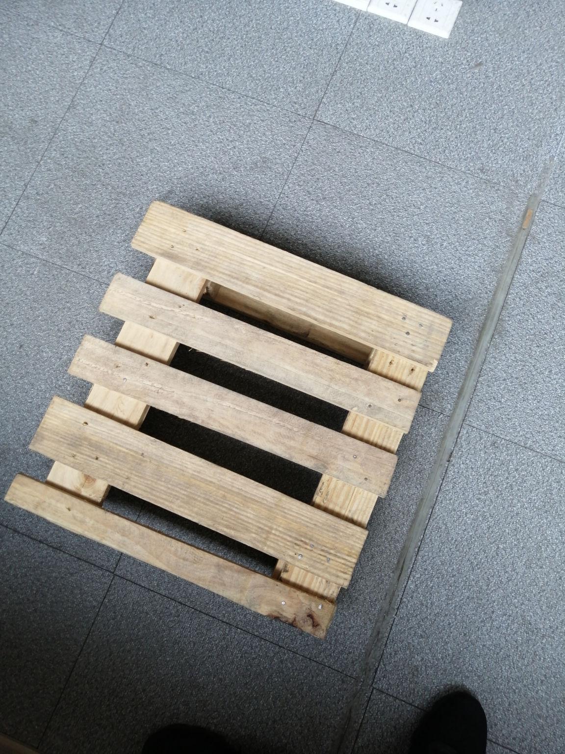 绍兴旧木托盘厂家批发平台做托盘的