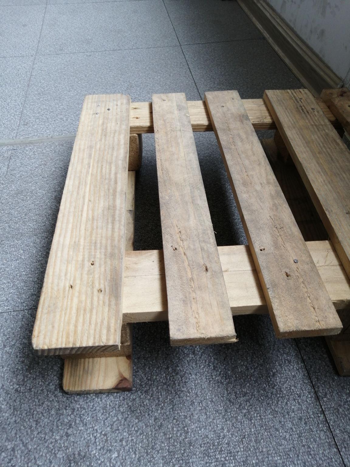 锦州杂木木托盘多少钱一立方
