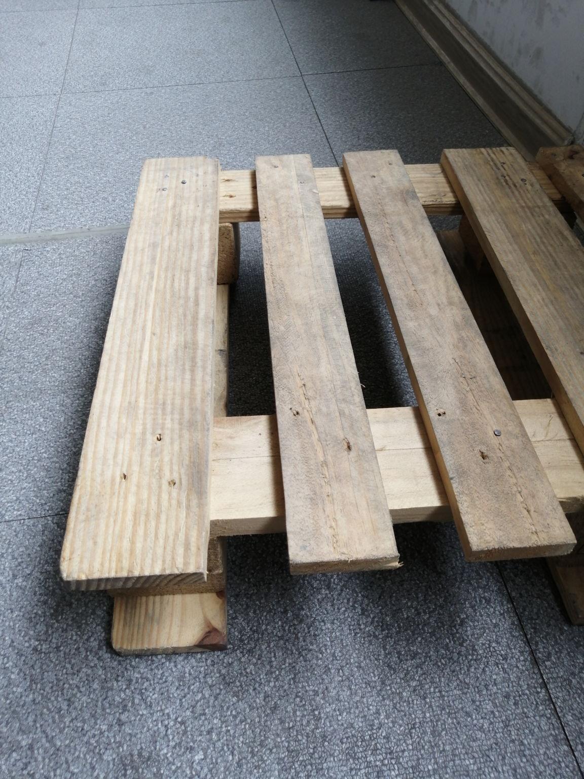 锦州松木木托盘多少钱一方