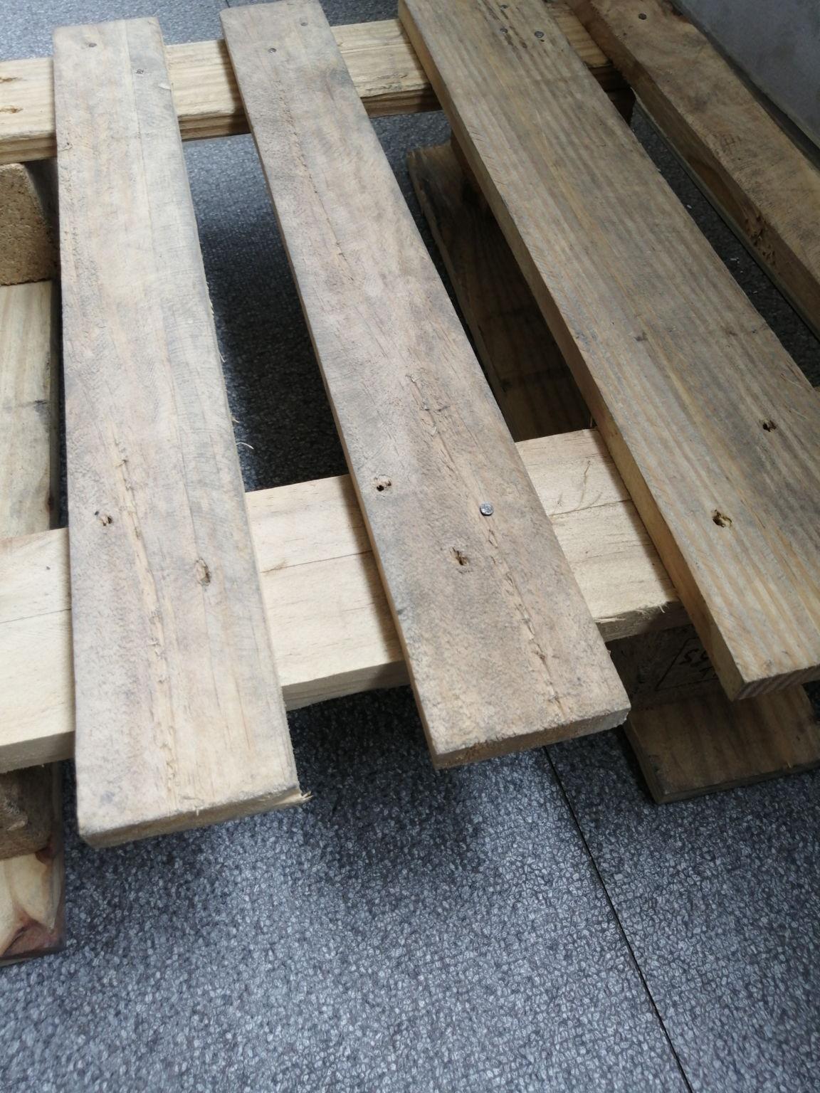 青岛城阳出口欧标托盘标准松木托盘厂家批发供应
