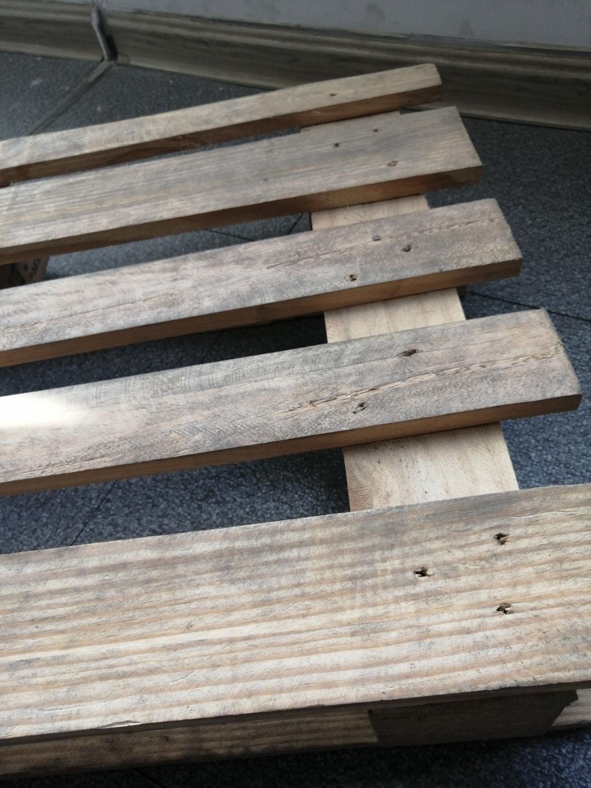 明光实木托盘松木费用少