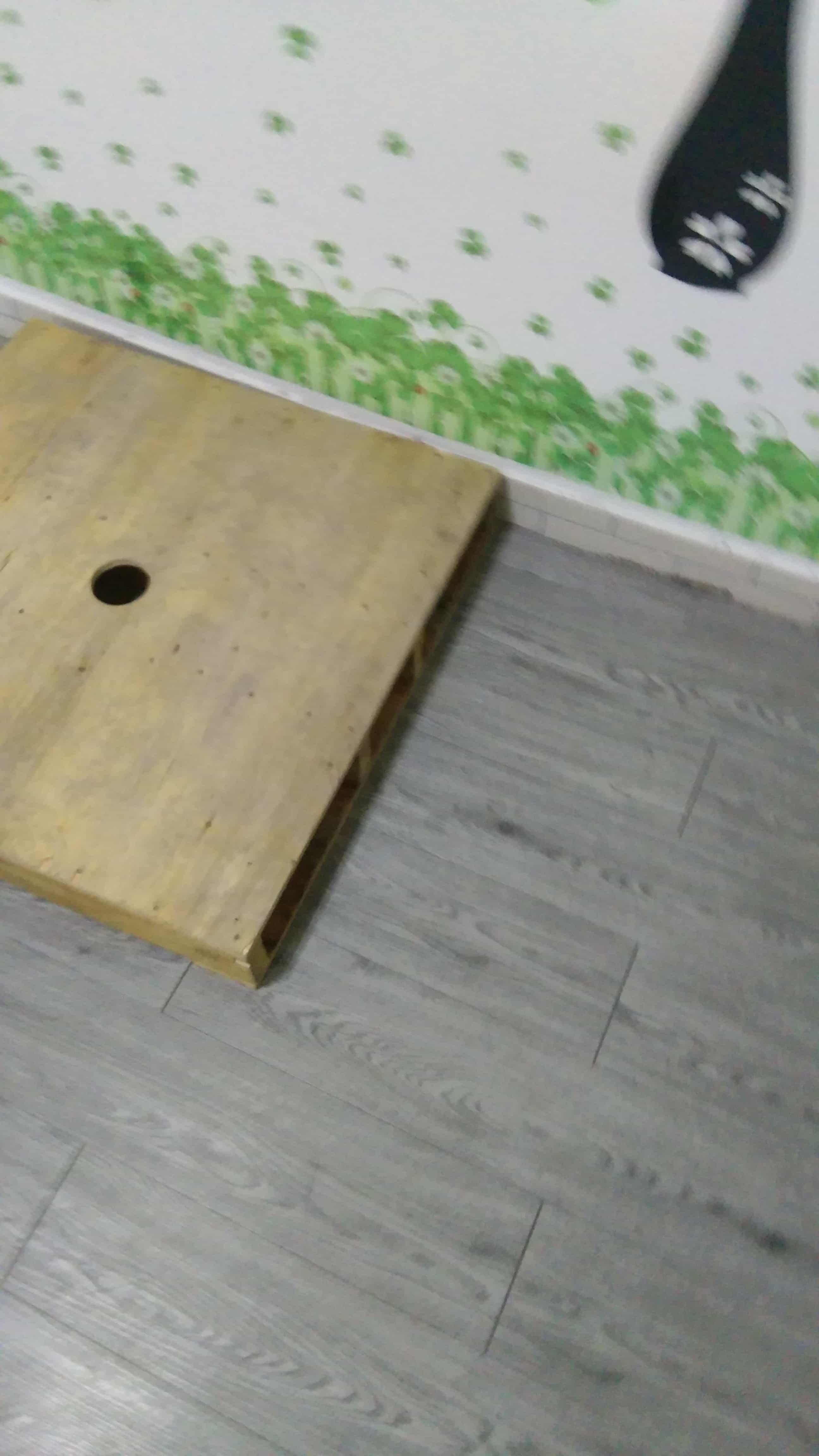 兰溪川字型木托盘