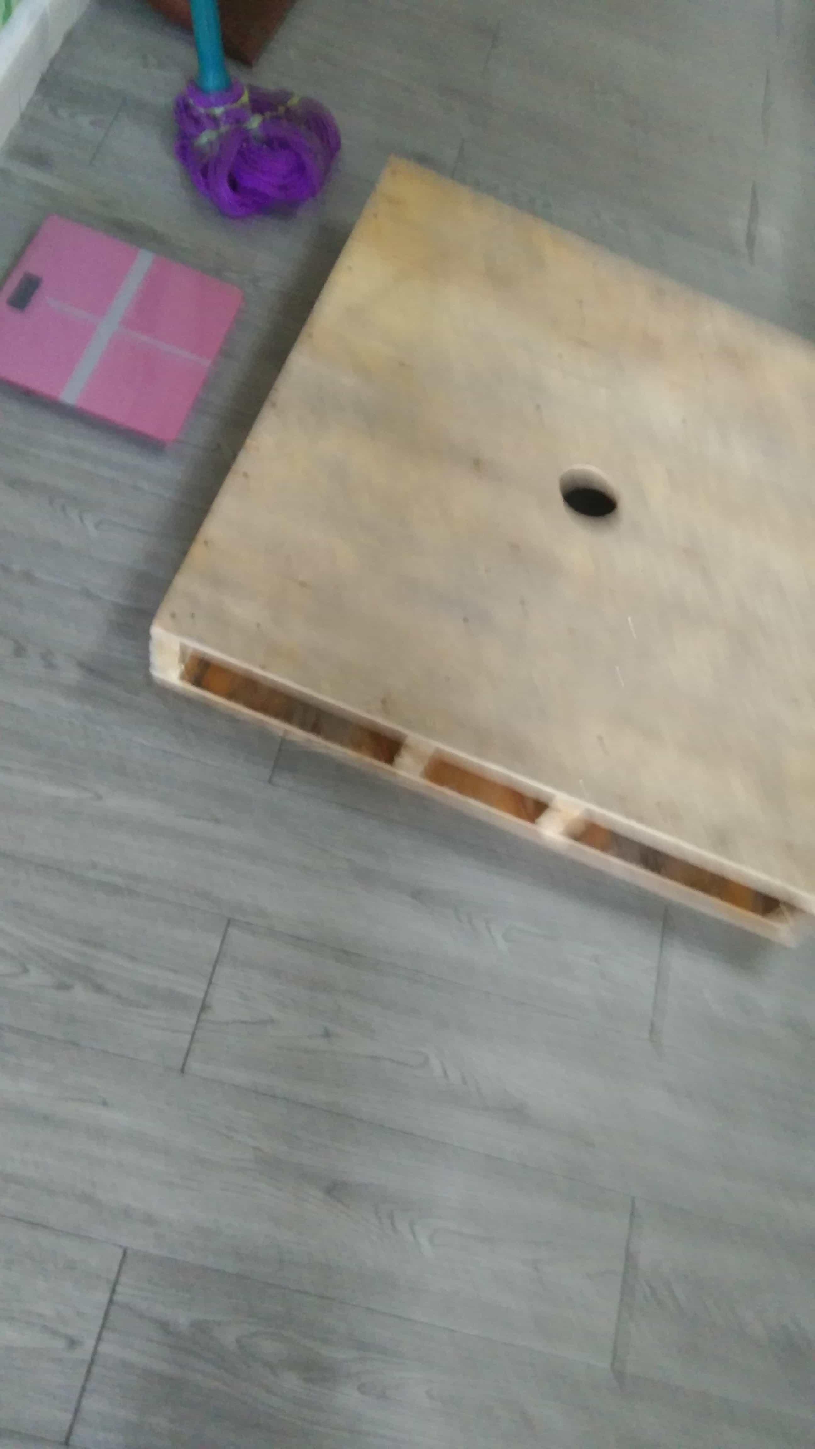 海宁杂木托盘厂为您解答