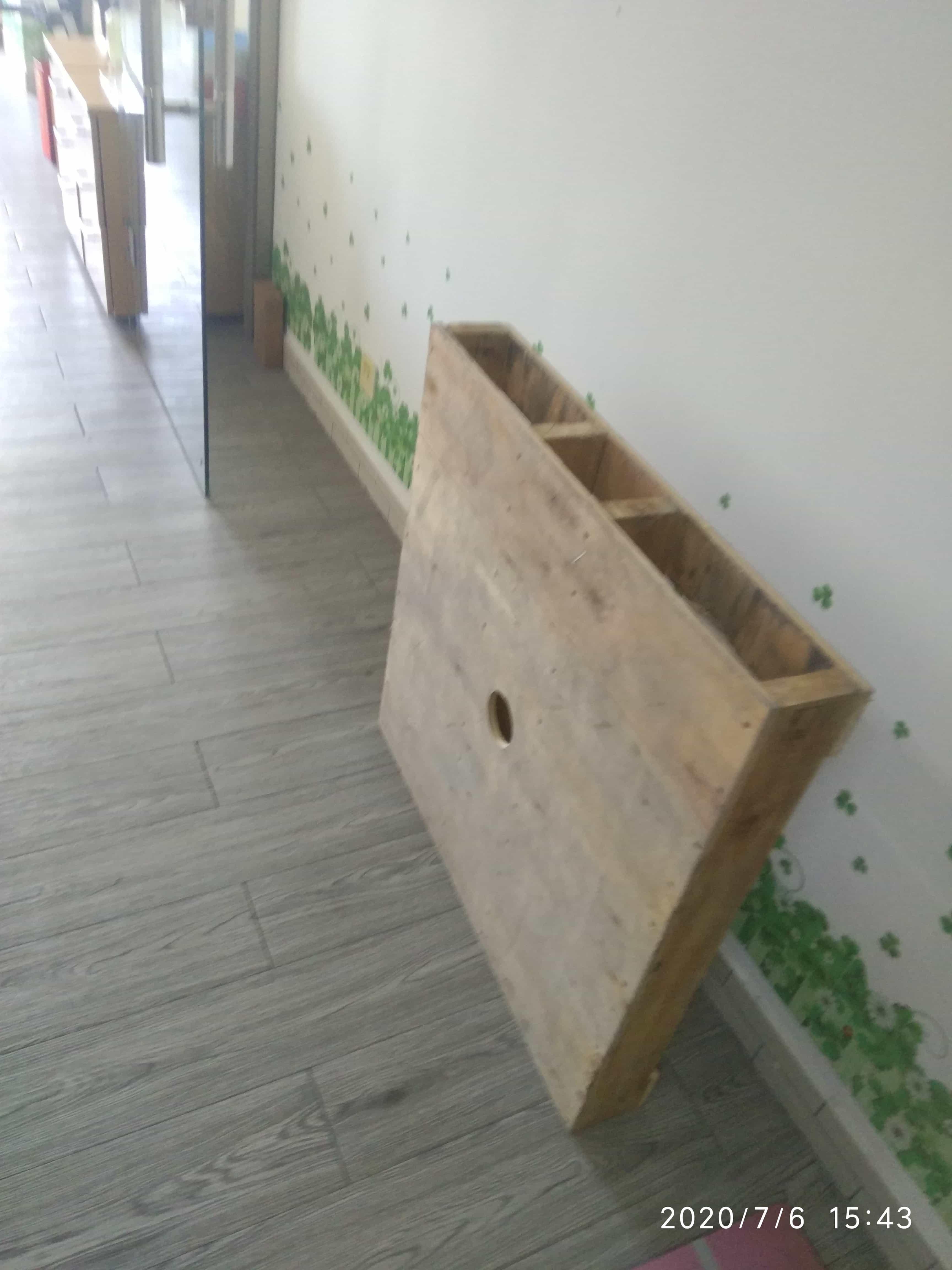 珠海木制木托盘标准尺寸