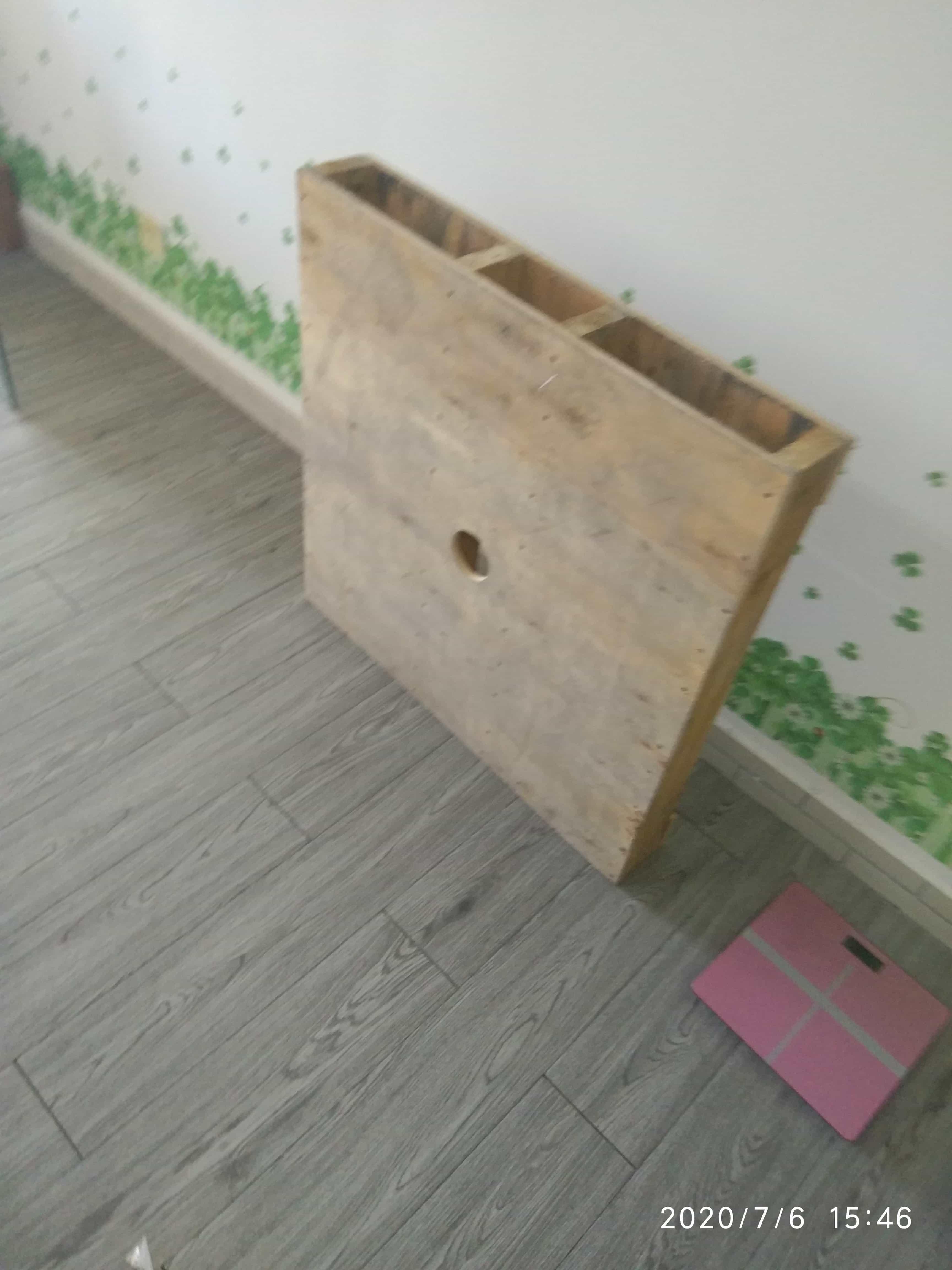 甘肃木质托盘批发散货零售一条龙运输