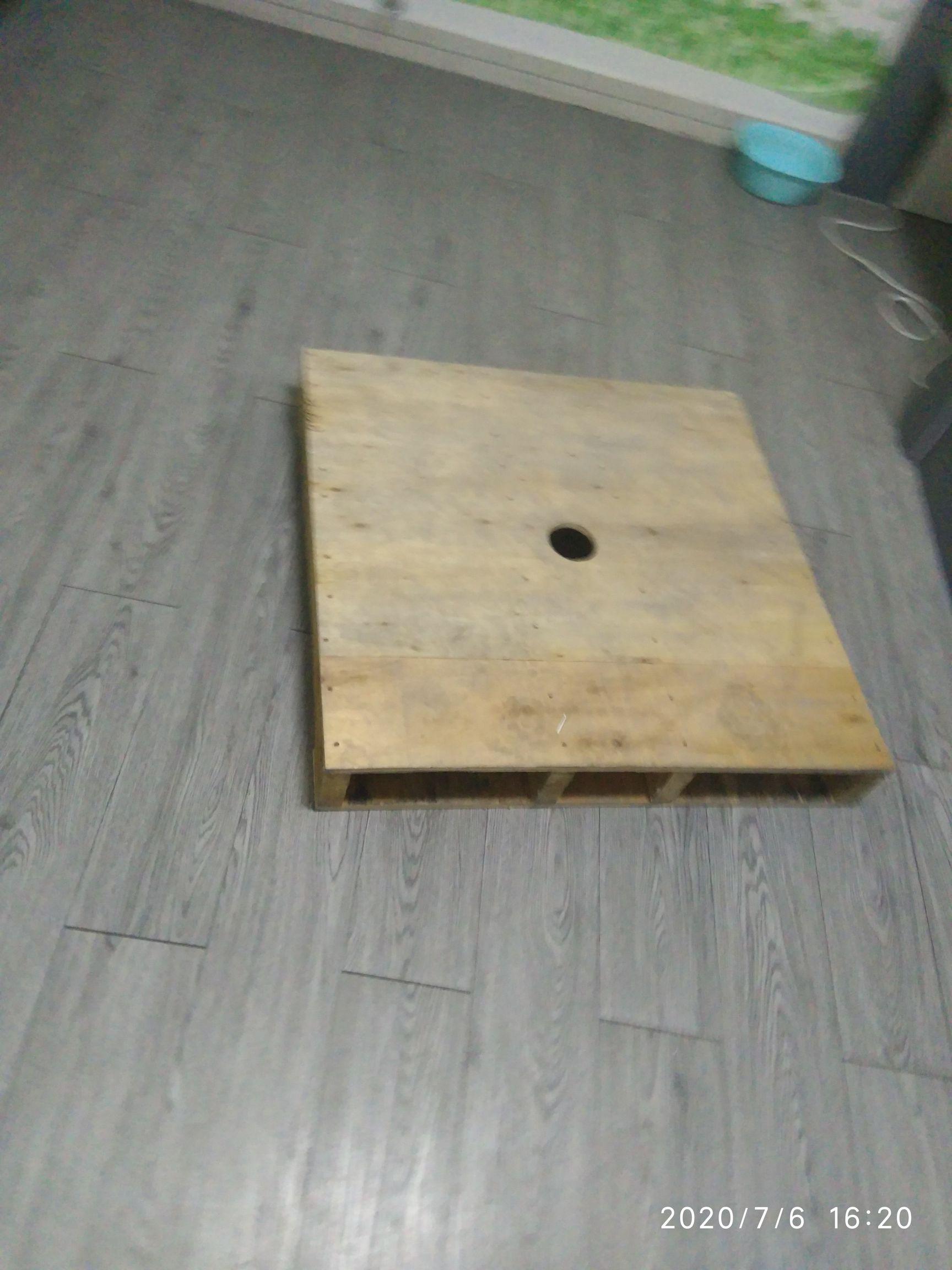 锦州出口杨木托盘商家真的买到坑了