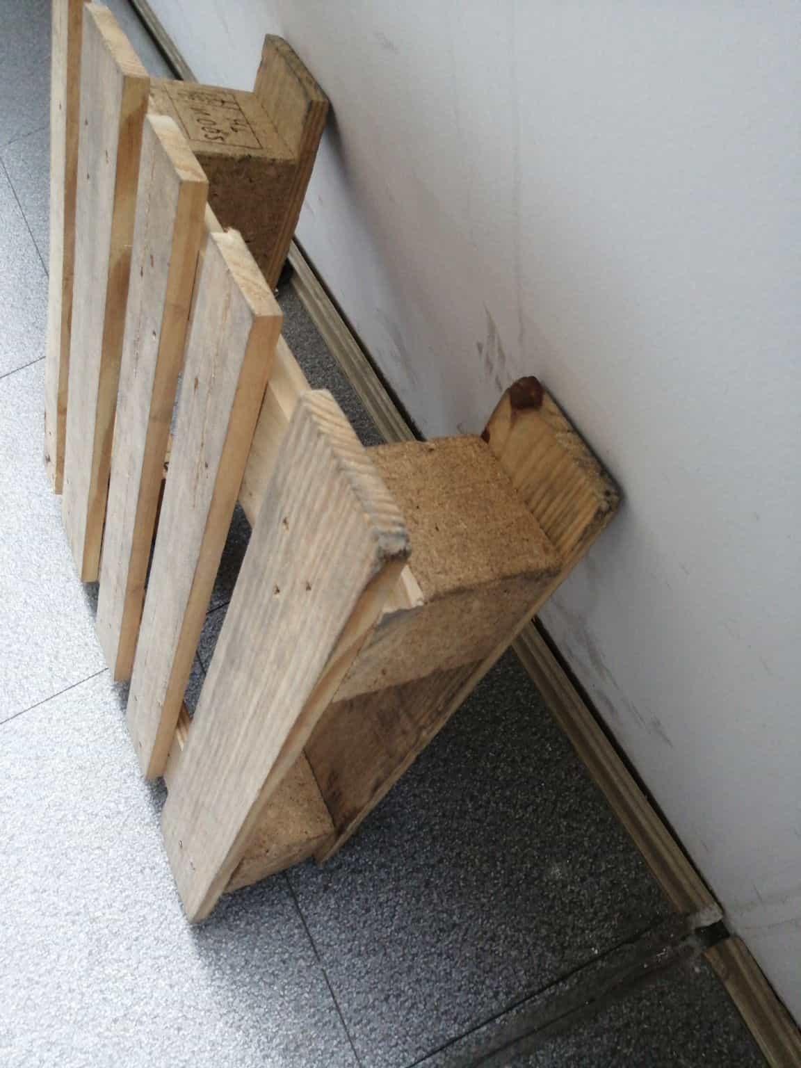 临汾有卖木托盘 - 批发厂家