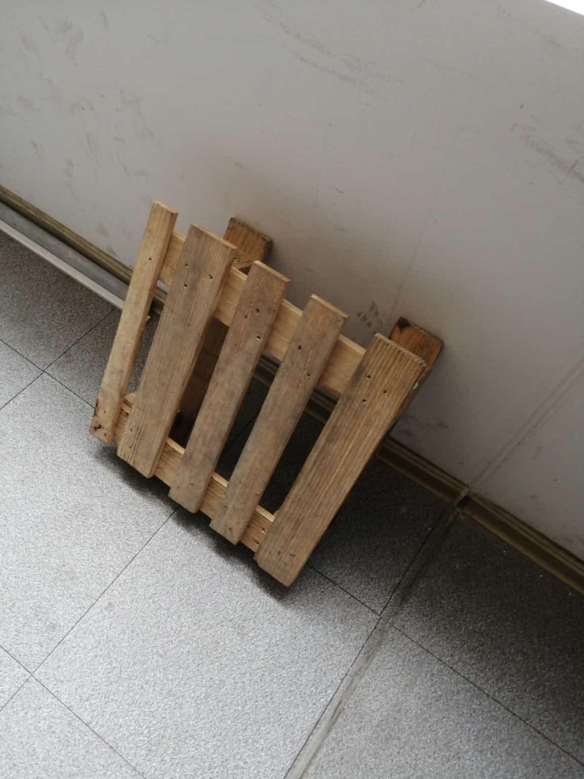 免熏蒸木制托盘多少钱一块