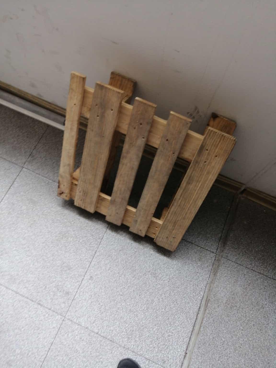 兰州木制托盘厂 - 批发厂家