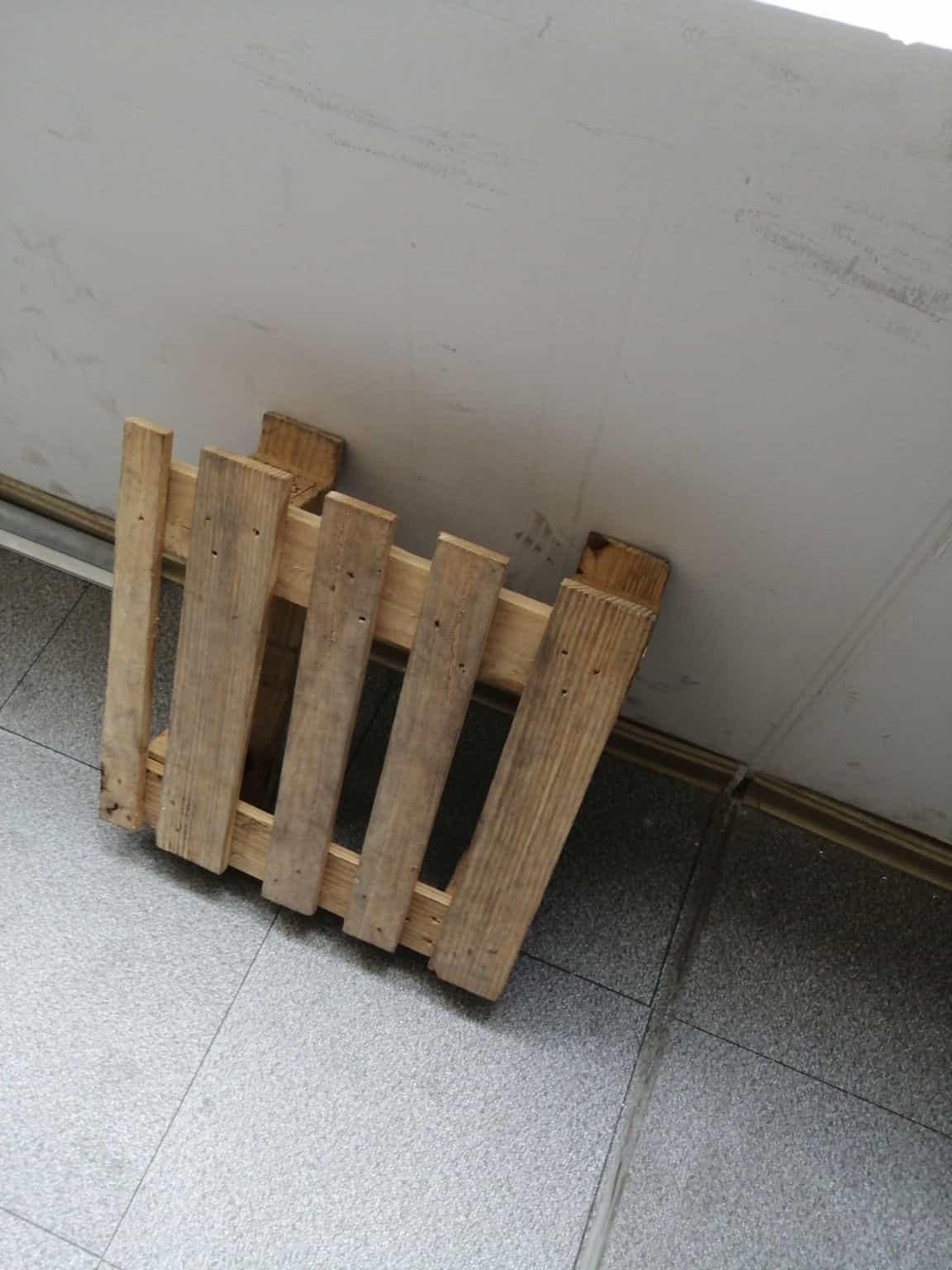 内蒙古免熏蒸木托盘 - 批发厂家