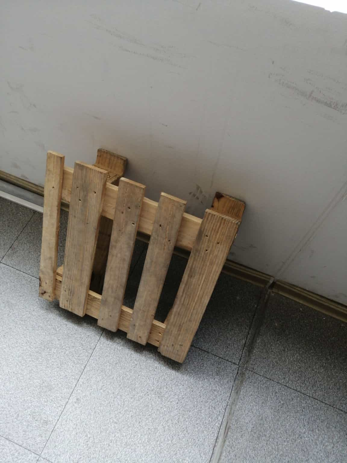 内蒙古免熏蒸木托盘供应 - 批发厂家