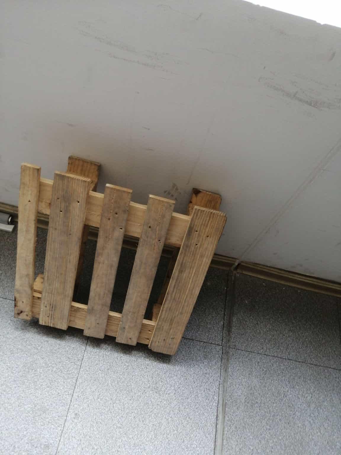 内蒙古出口实木托盘采用先进的?,◥☚◄?压成型工艺以及?, ✯╜?质的