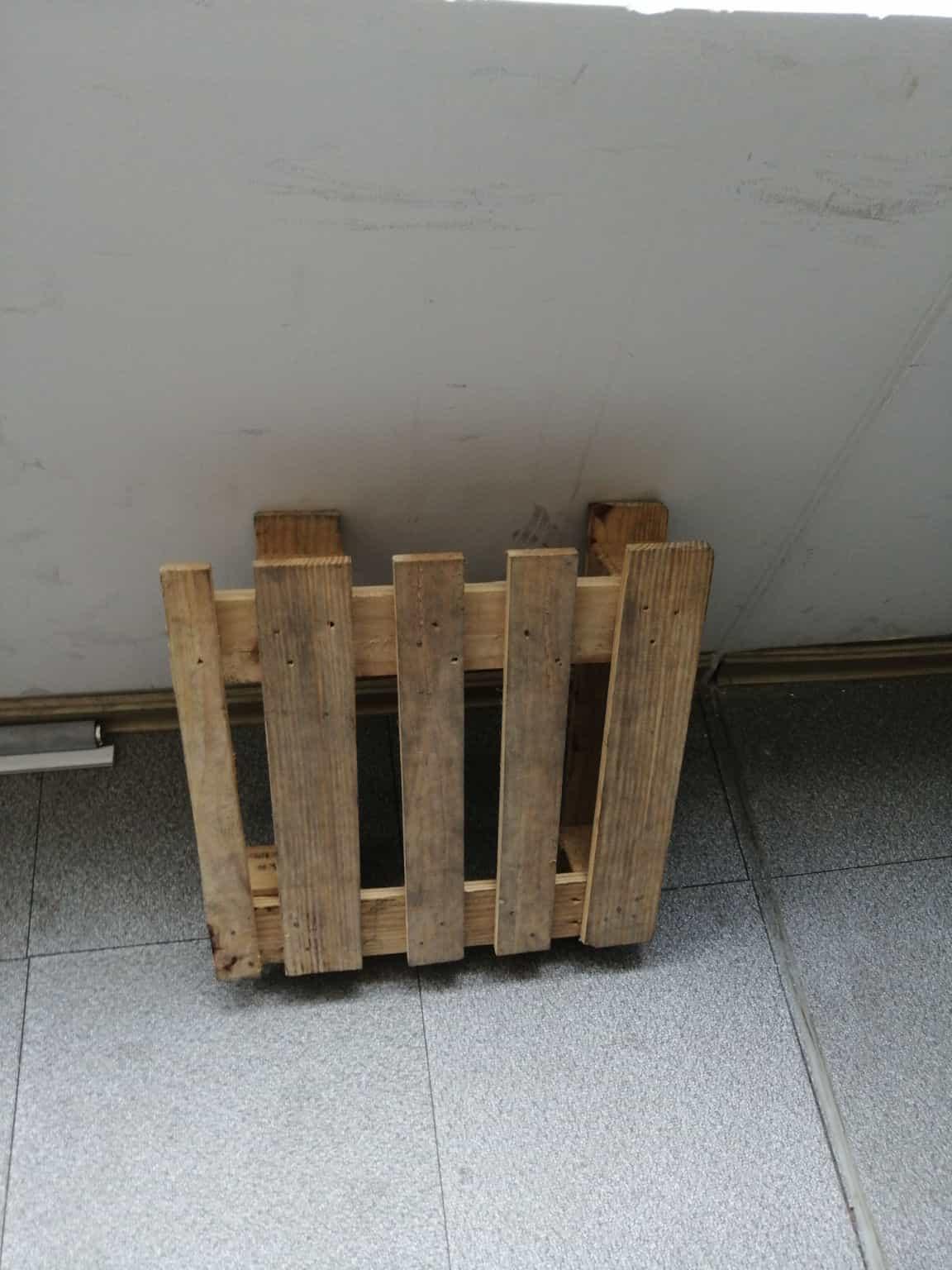 内蒙古口碑好木托盘标准尺寸129*129cm材质铁