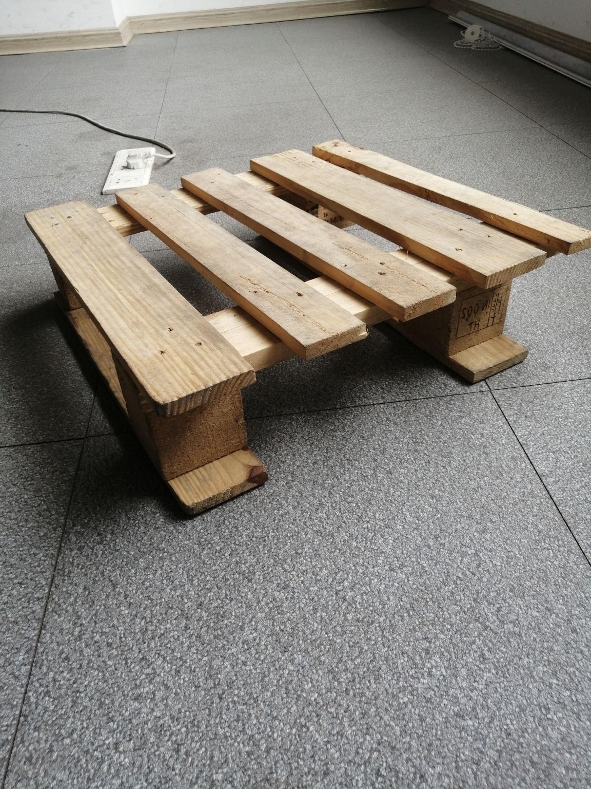 黑龍江落葉松托盤批發市場