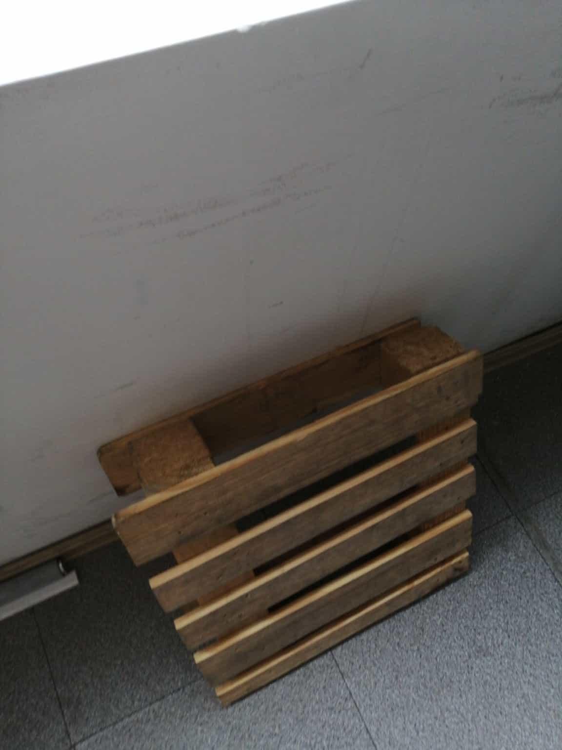 内蒙古松木单面木托盘报价一、实木托盘从每平方米加工