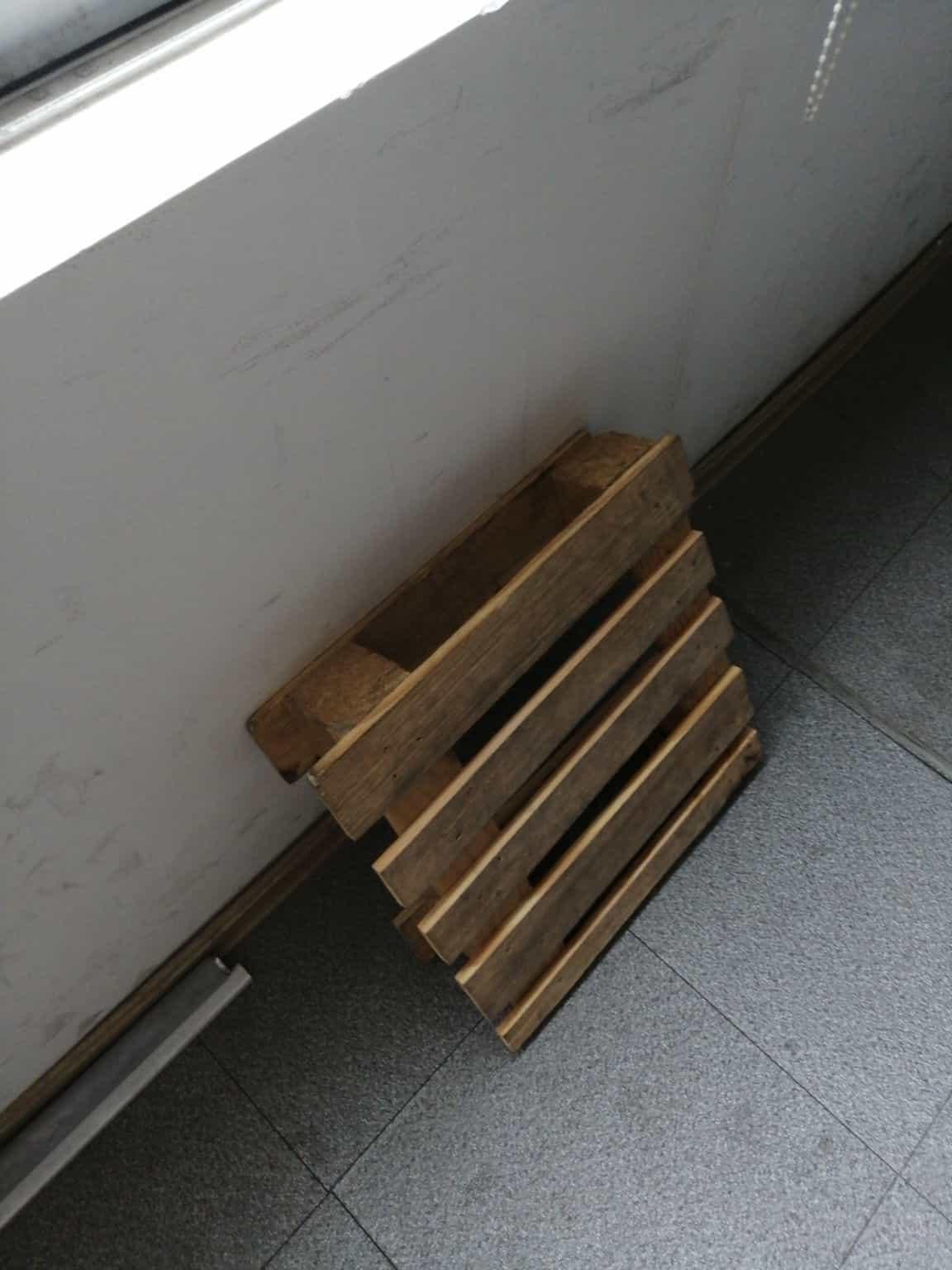 内蒙古通用免熏蒸木托盘定做厂家生产为什么
