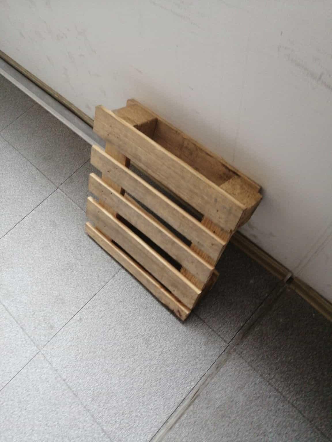 内蒙古销售木托盘定做加工这几点是我们做生意的人必须