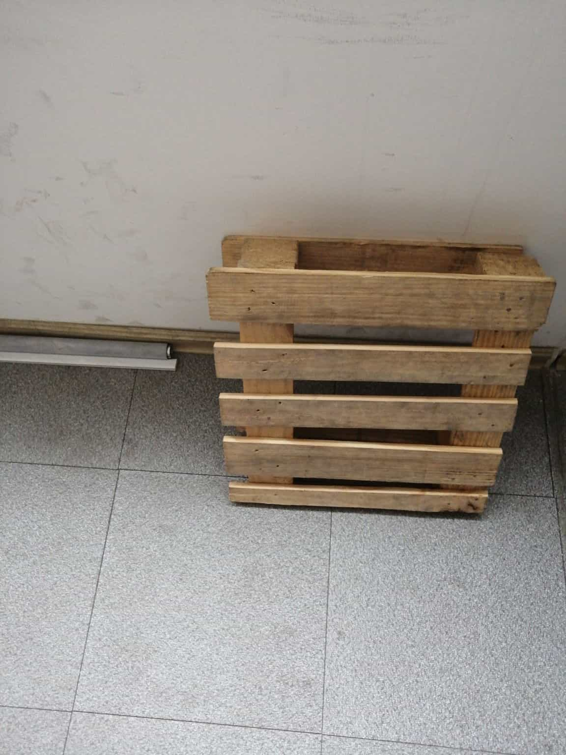 包頭木制平托盤哪家好