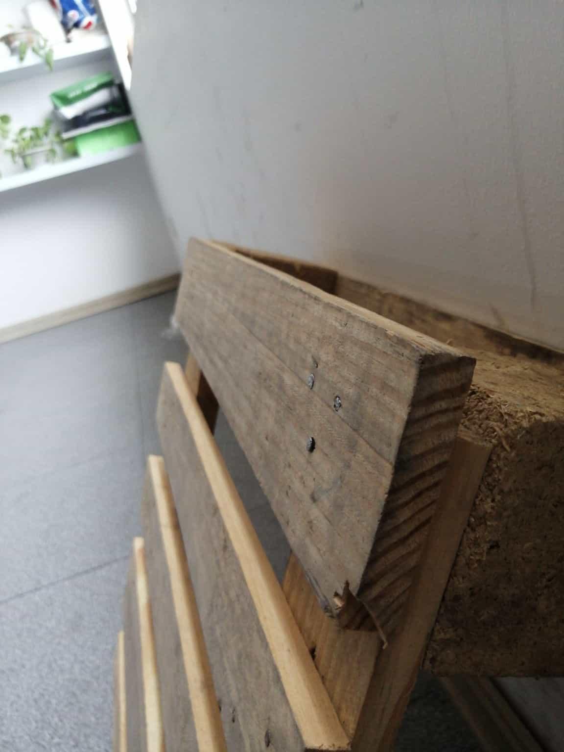 吕梁出口木托盘熏蒸处理专家公司为您介绍好的木托盘应