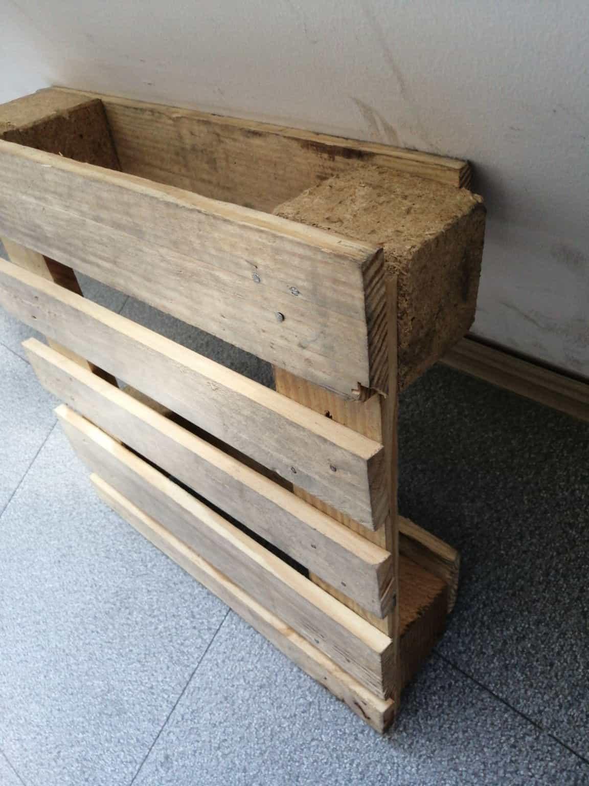 唐山松木杂木托盘等厂家