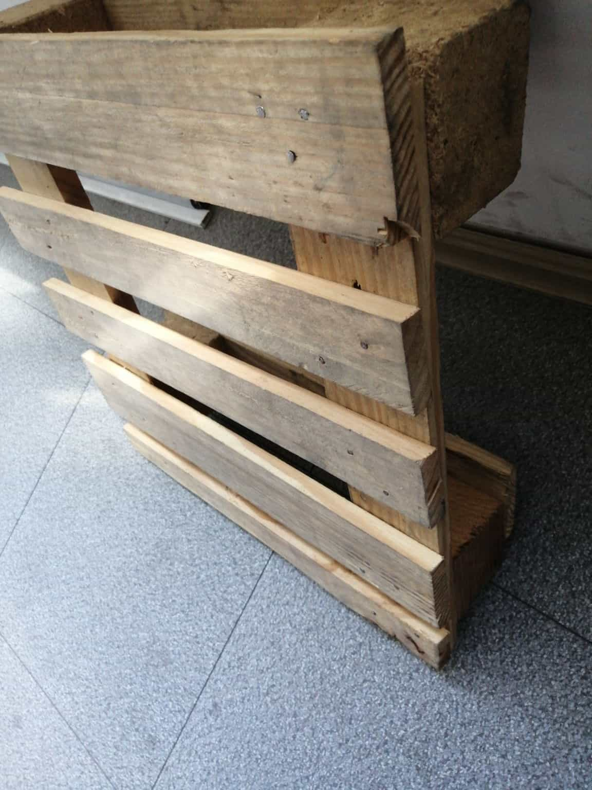 唐山订制实木托盘公司规模大的有中华之星长兴托盘厂