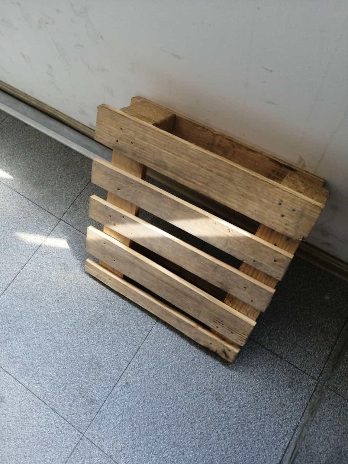 多层板木托盘制造商 - 批发厂家