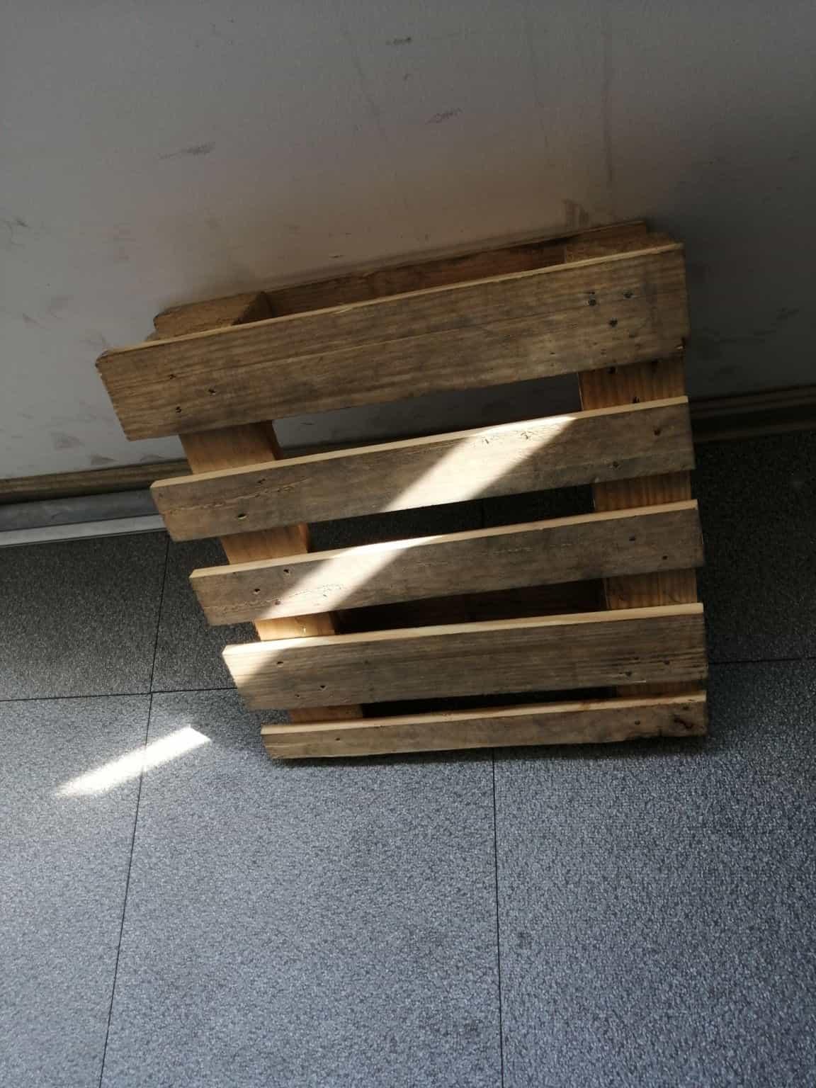 大连松木杂木托盘等厂家