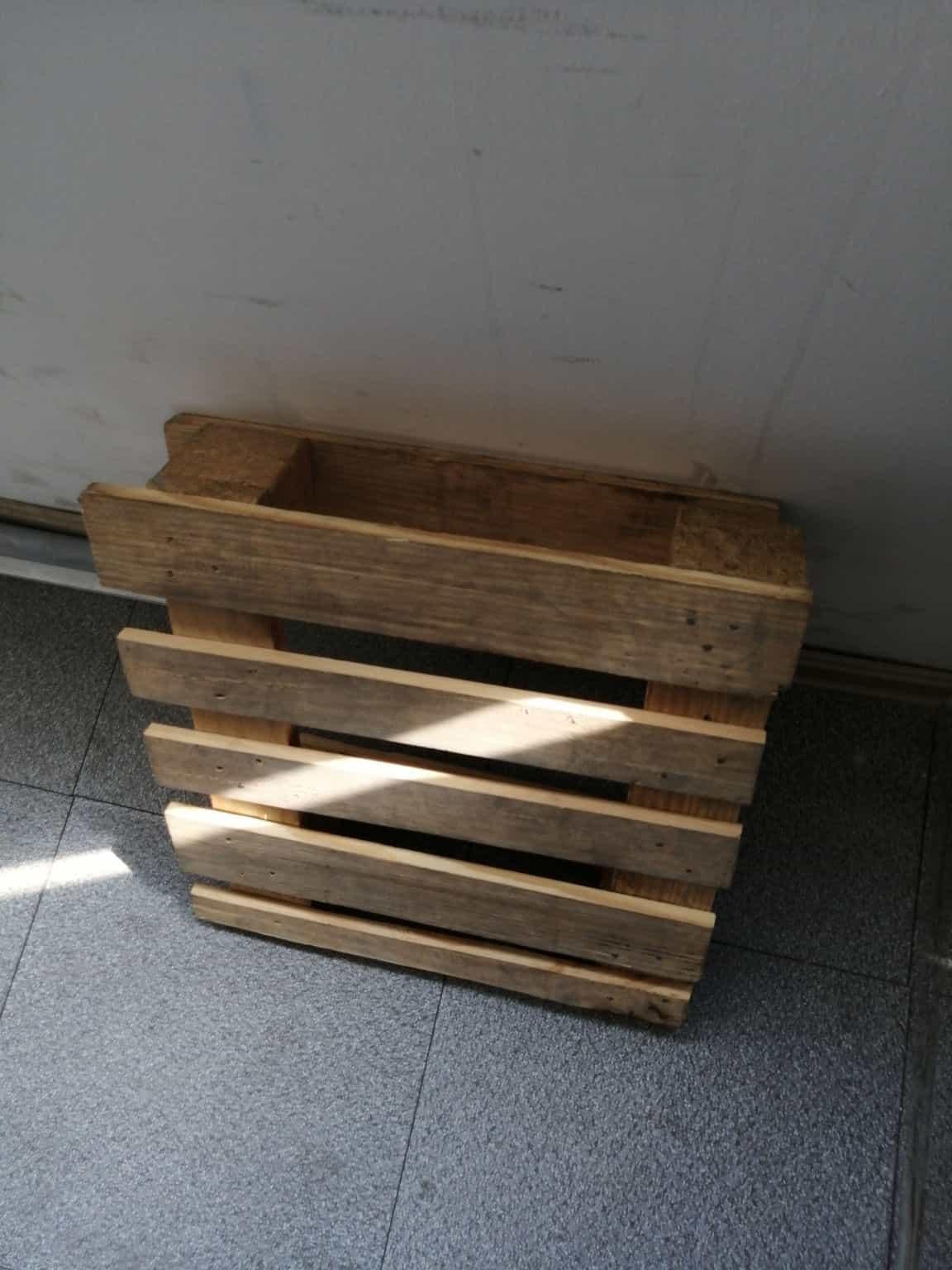 天津优质木托盘厂家报价推荐山东雨真木业旗下铝扣板专