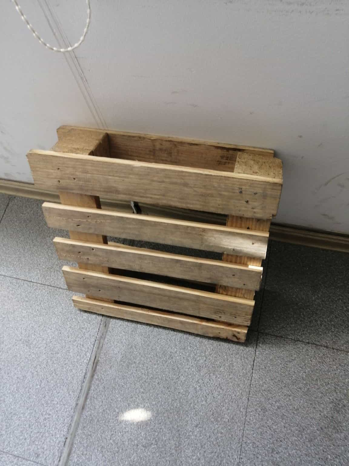 太平松木木托盘生产厂家这么说的
