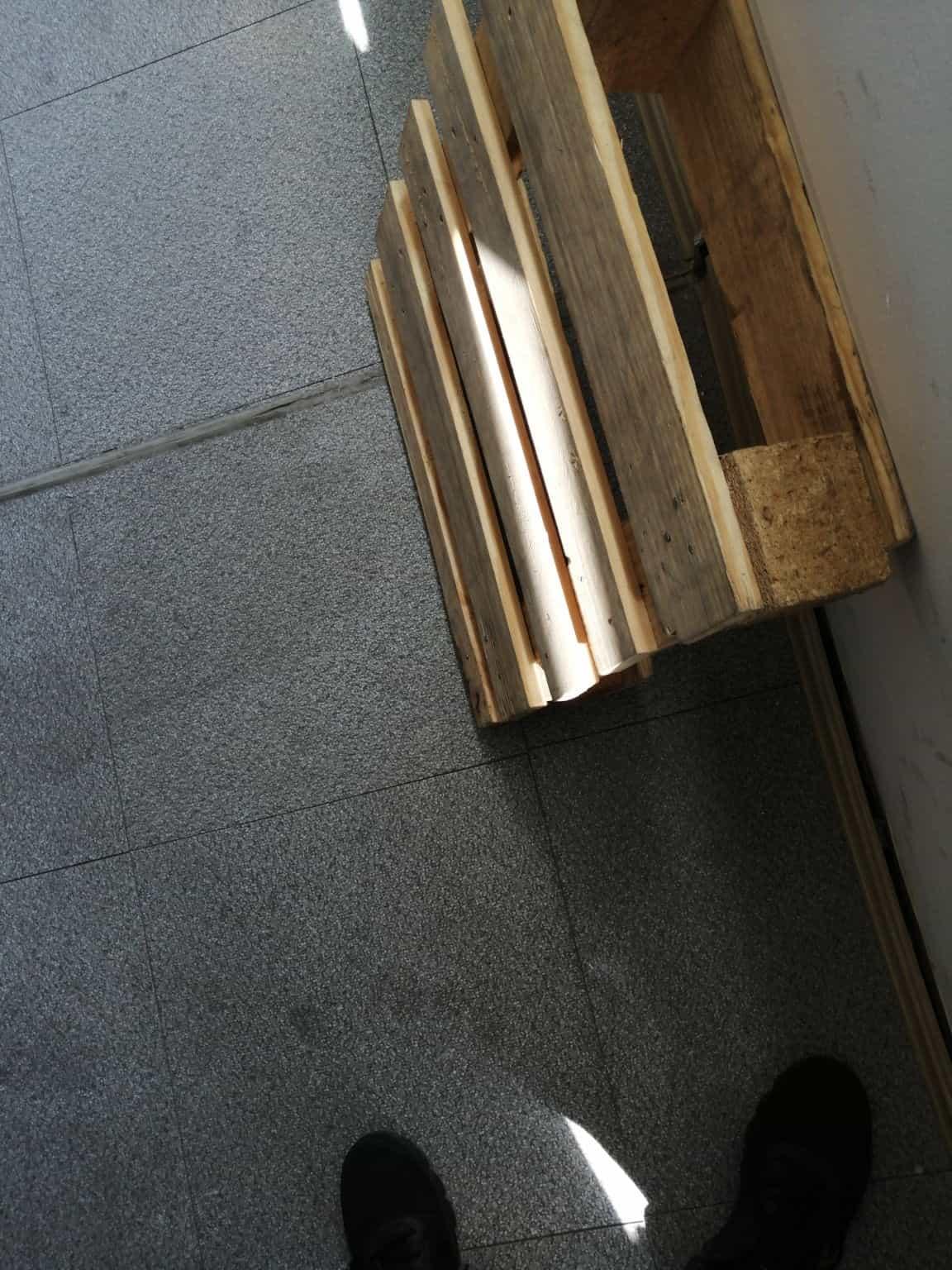 热处理木托盘杨木托盘 生产厂家