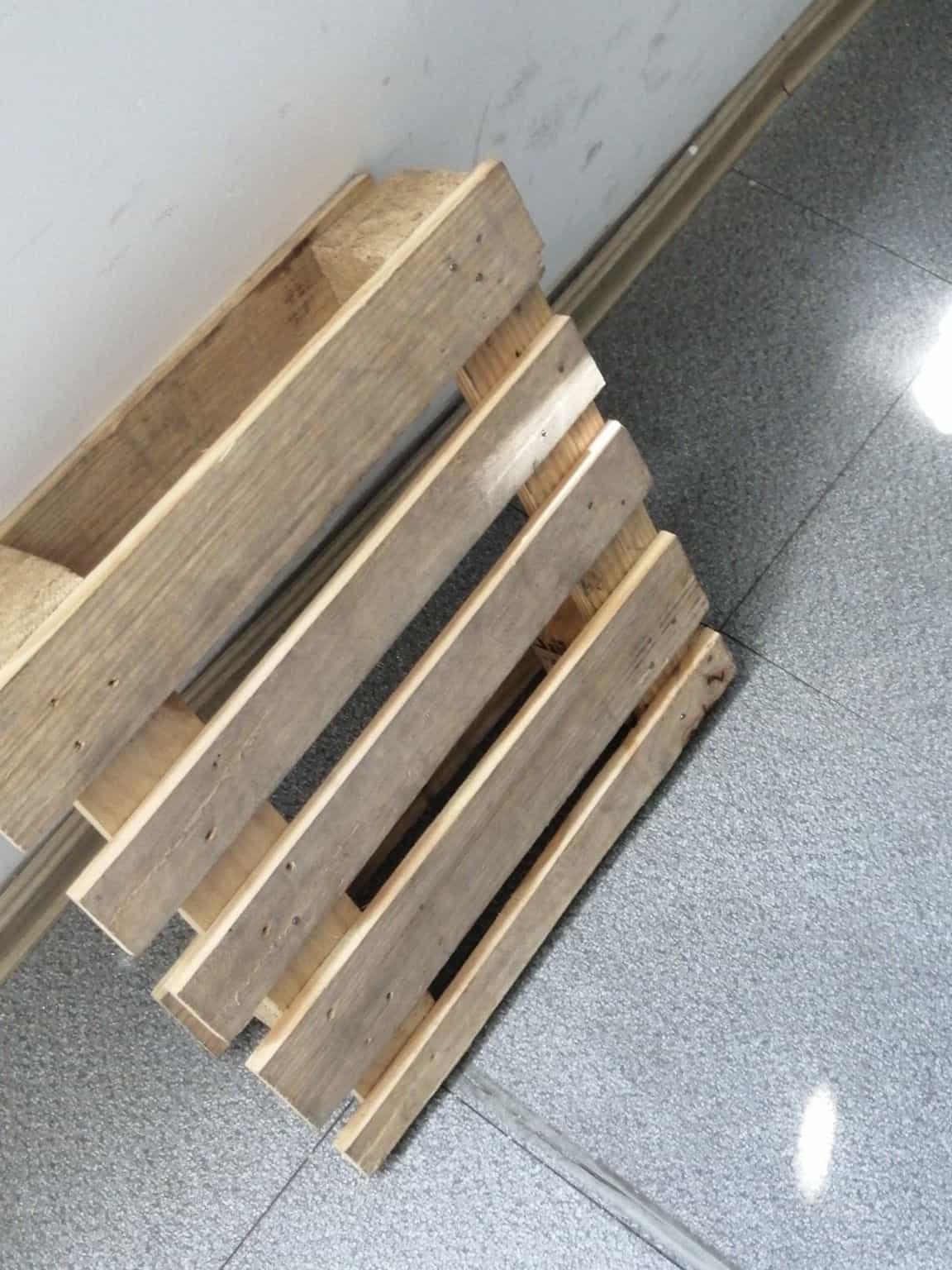 山西出口的木托盘厂家你可以去考察看看的