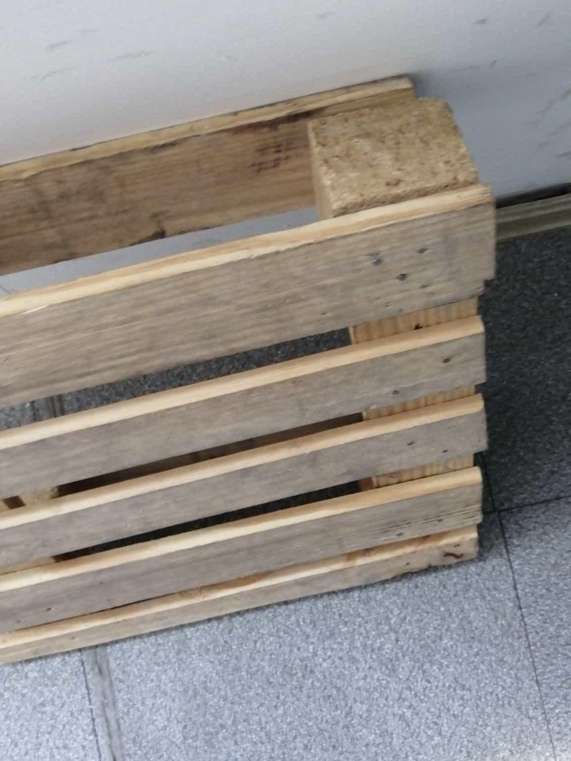 山西熏蒸木托盘 - 批发厂家