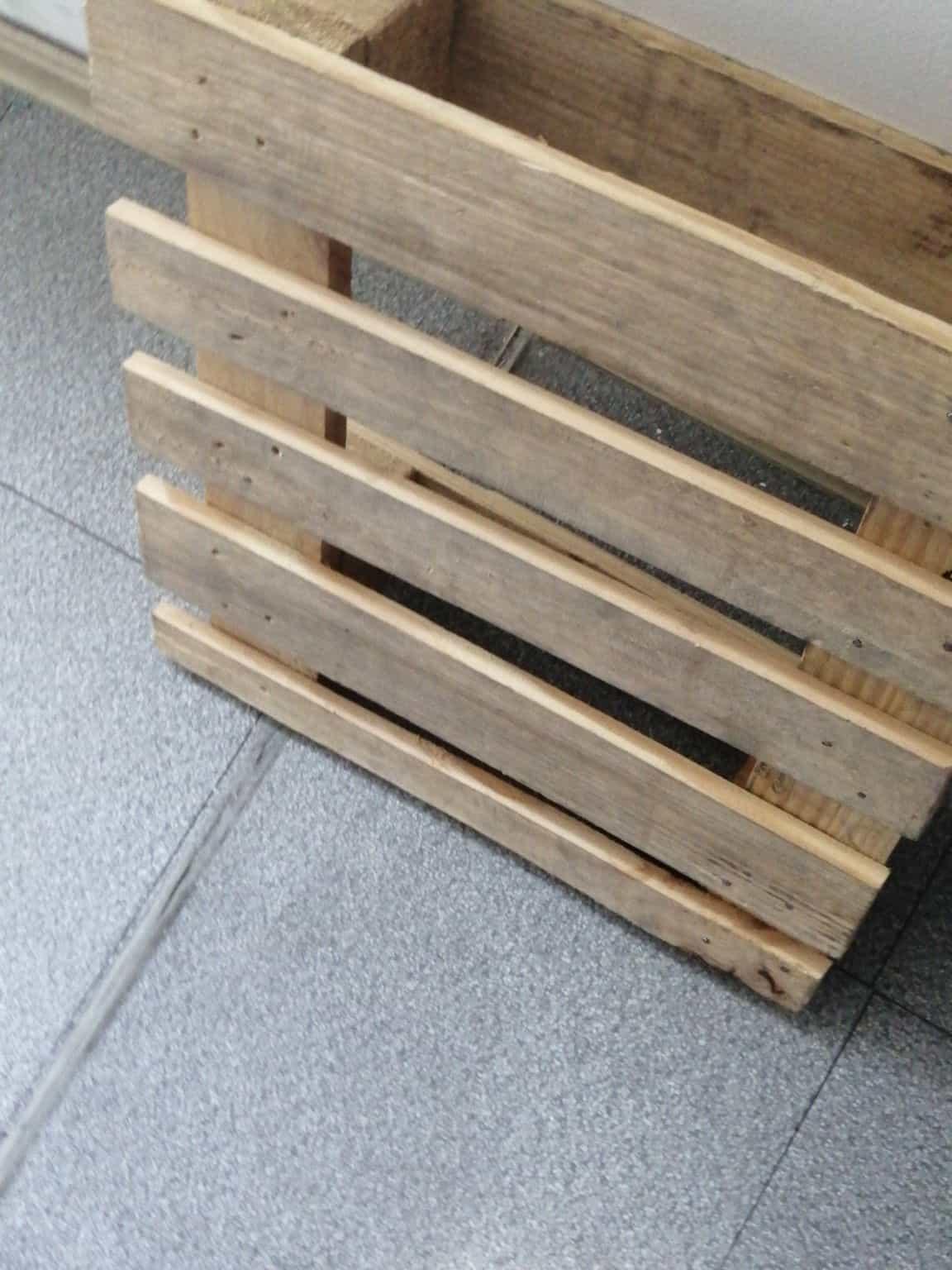 山西进口木托盘厂家多吗