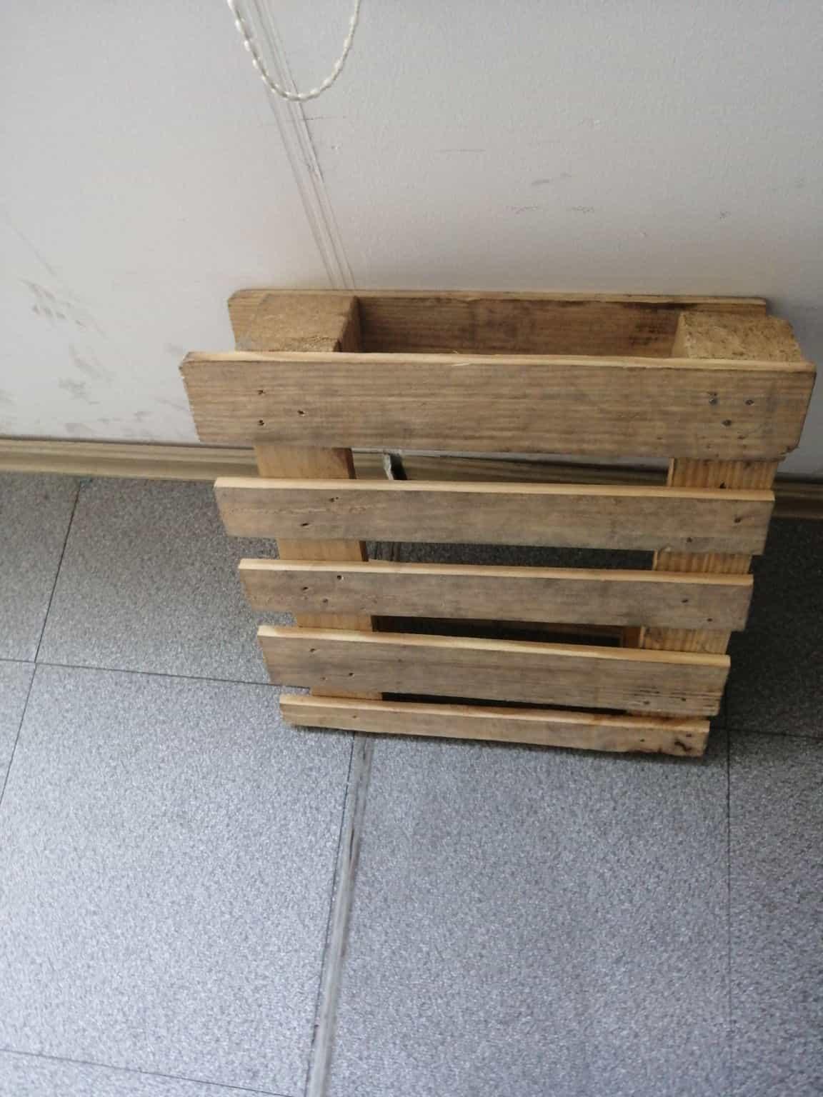 常熟松木木托盤生產廠家眾多