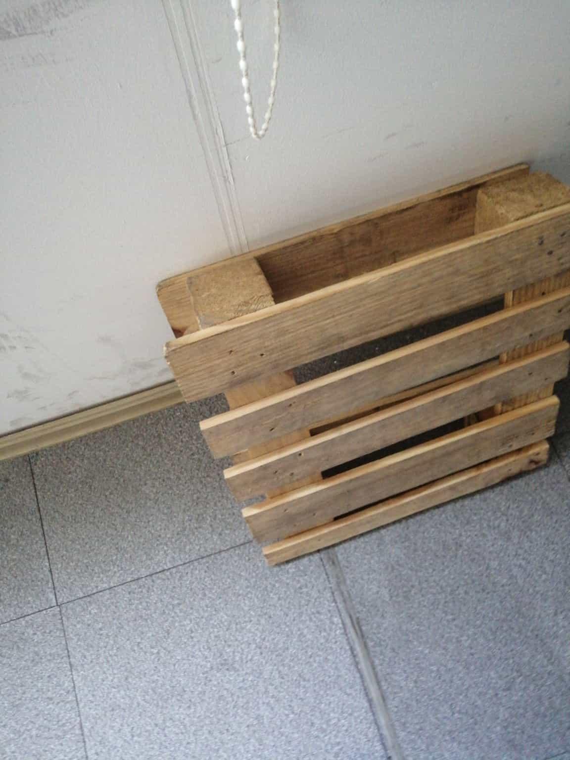 廊坊单面木托盘供应商